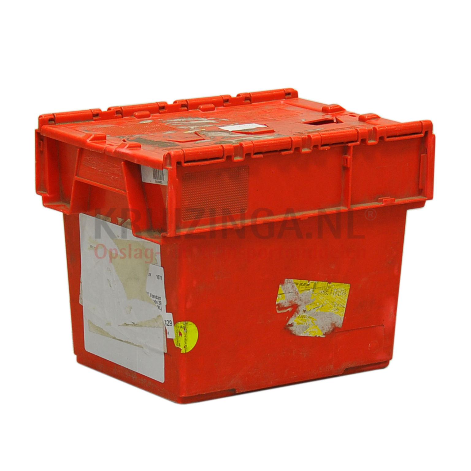 Bac Plastique Empilable : bac de rangement plastique emboitables et empilable b ~ Edinachiropracticcenter.com Idées de Décoration