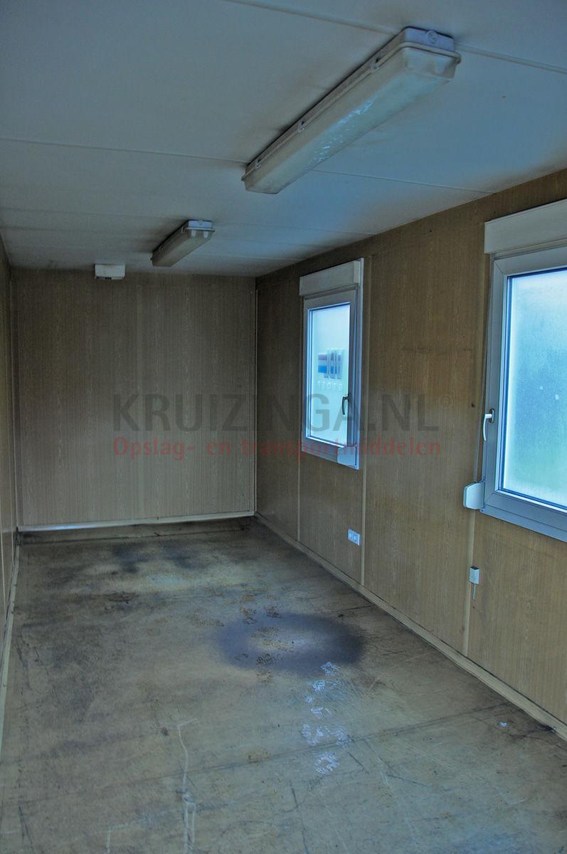container b rocontainer 20 fu gebraucht 2450. Black Bedroom Furniture Sets. Home Design Ideas