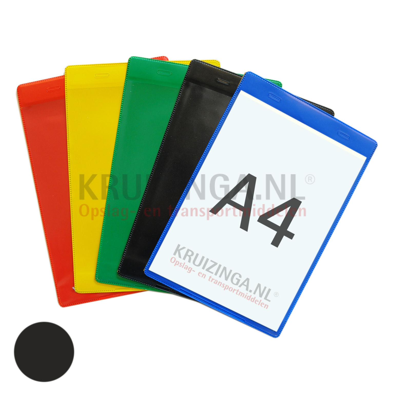 supports pour carte porte documents a4 magn tique portrait. Black Bedroom Furniture Sets. Home Design Ideas