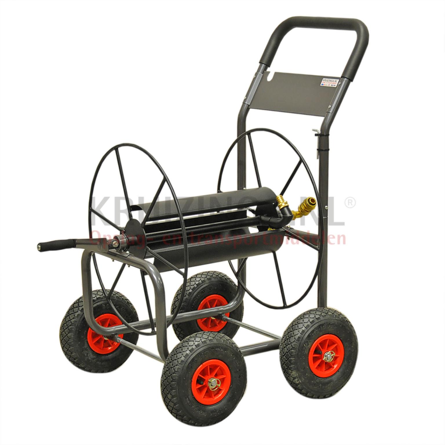 Chariots porte outils et pi ces chariot de manutention chariot enrouleur en roues 307 50 frais - Chariot porte roue tracteur ...