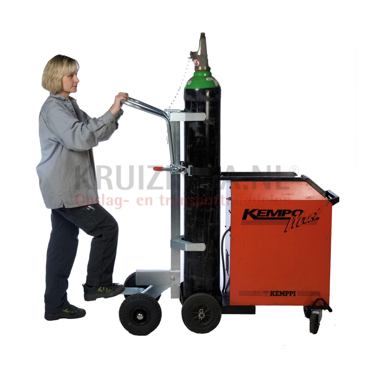 box stockage pour des bouteilles gaz chariot porte bouteilles gaz pour 1 bouteille 230 mm. Black Bedroom Furniture Sets. Home Design Ideas