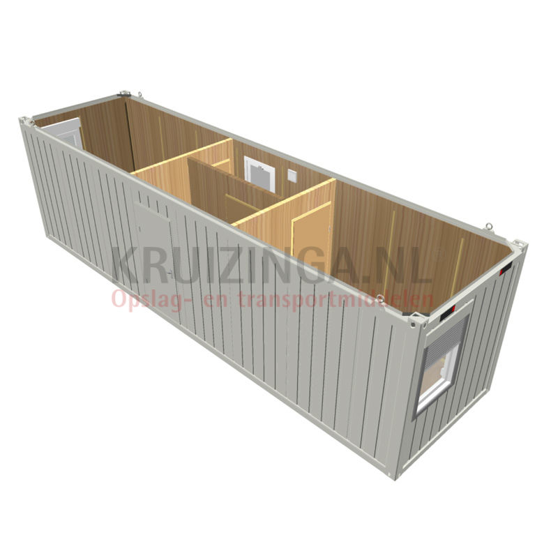 container b rocontainer 30 fu 6950. Black Bedroom Furniture Sets. Home Design Ideas
