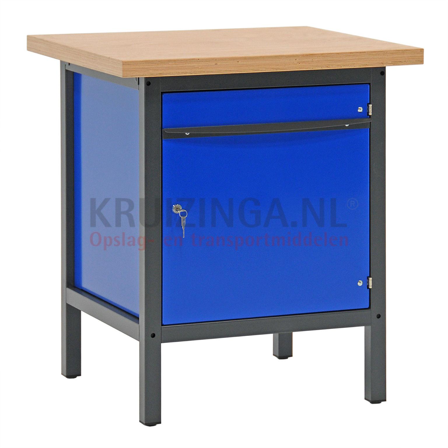 arbeitstisch arbeitstisch mit 1 schrank 75 cm ab 396 25 frei haus. Black Bedroom Furniture Sets. Home Design Ideas