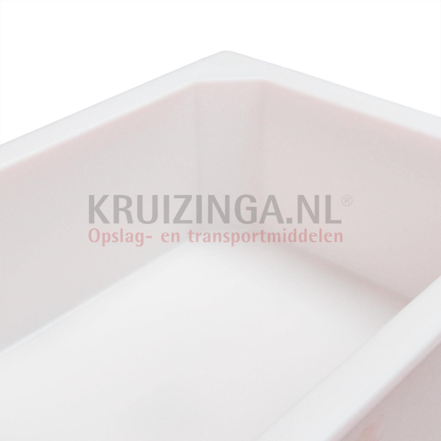 bac de rangement plastique caisse palette inclusivement couvercle occasion. Black Bedroom Furniture Sets. Home Design Ideas