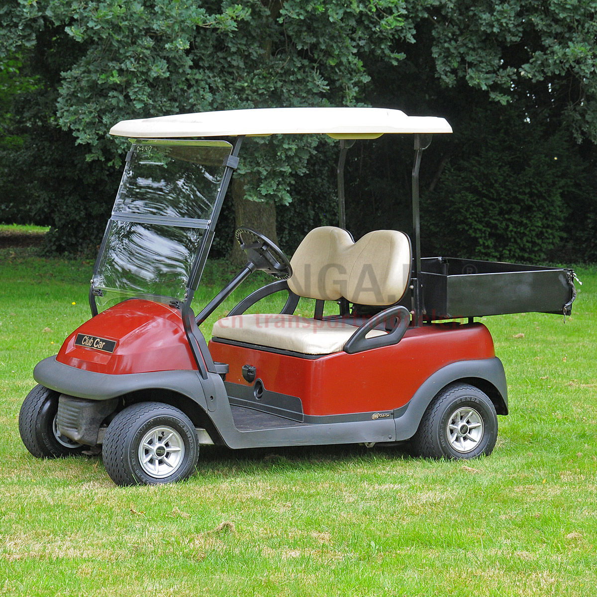 golf cart club car precedent incl benne lectrique. Black Bedroom Furniture Sets. Home Design Ideas