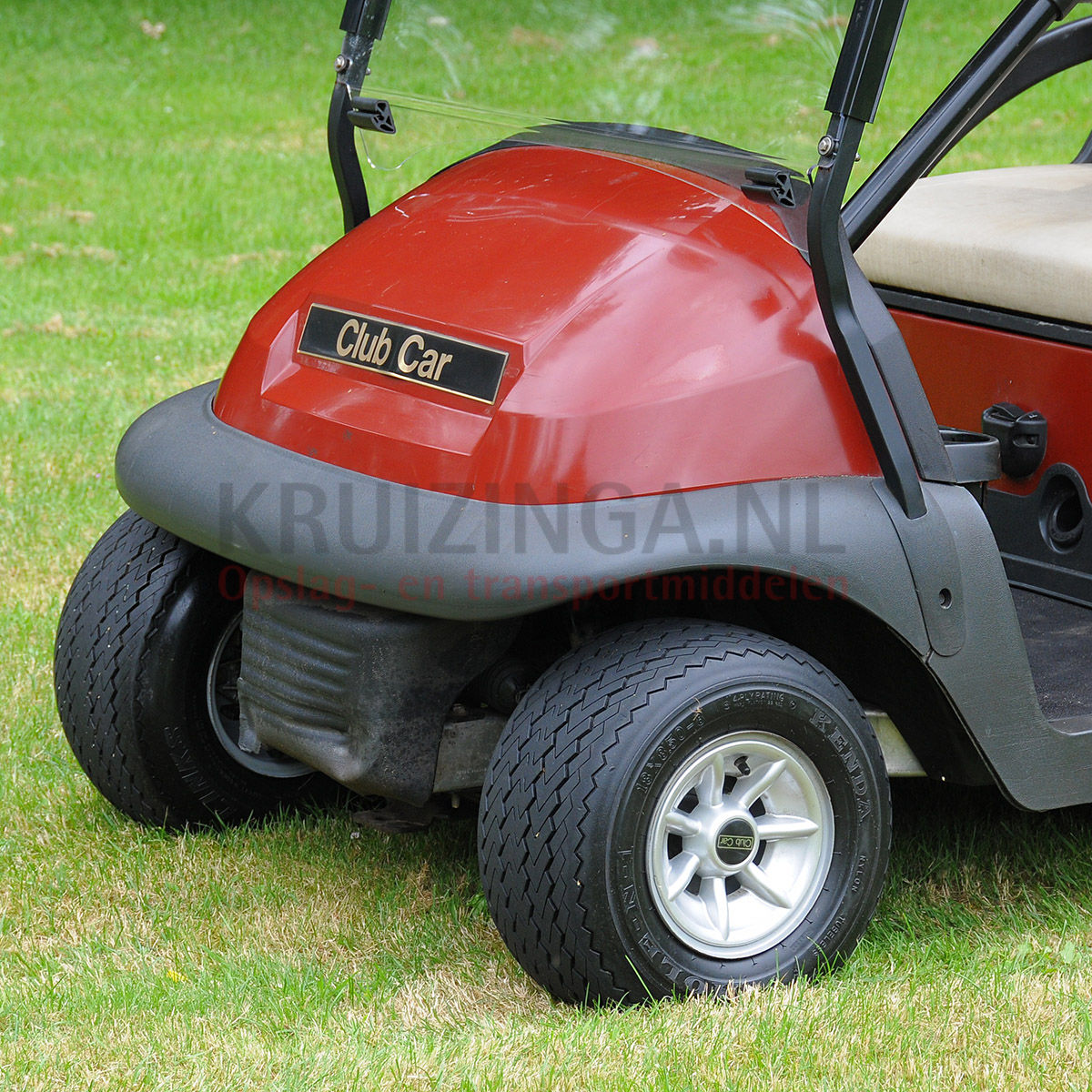 golf cart club car precedent incl benne lectrique occasion. Black Bedroom Furniture Sets. Home Design Ideas
