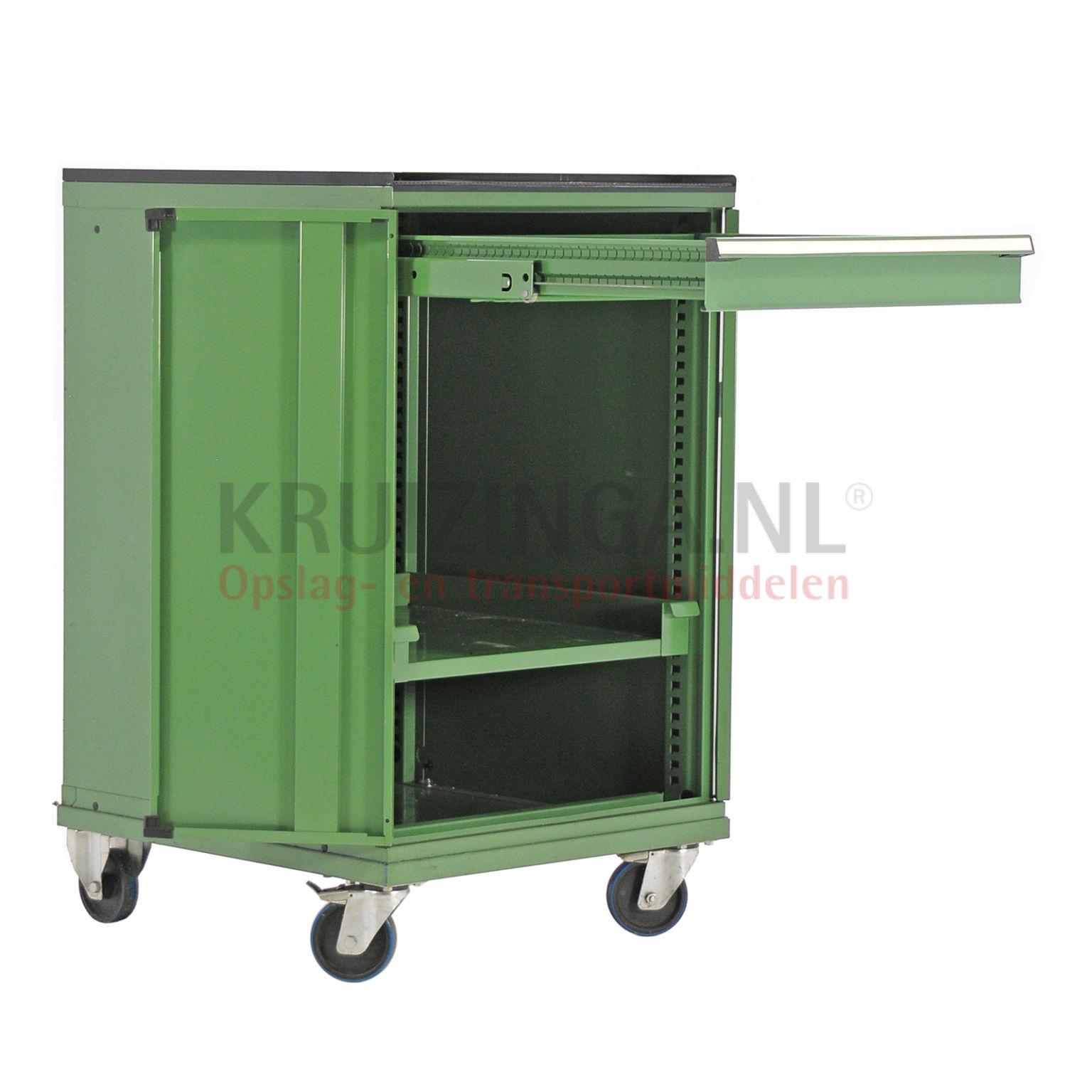 arbeitstisch werkstattwagen 2 t ren zylinderschloss gebraucht. Black Bedroom Furniture Sets. Home Design Ideas
