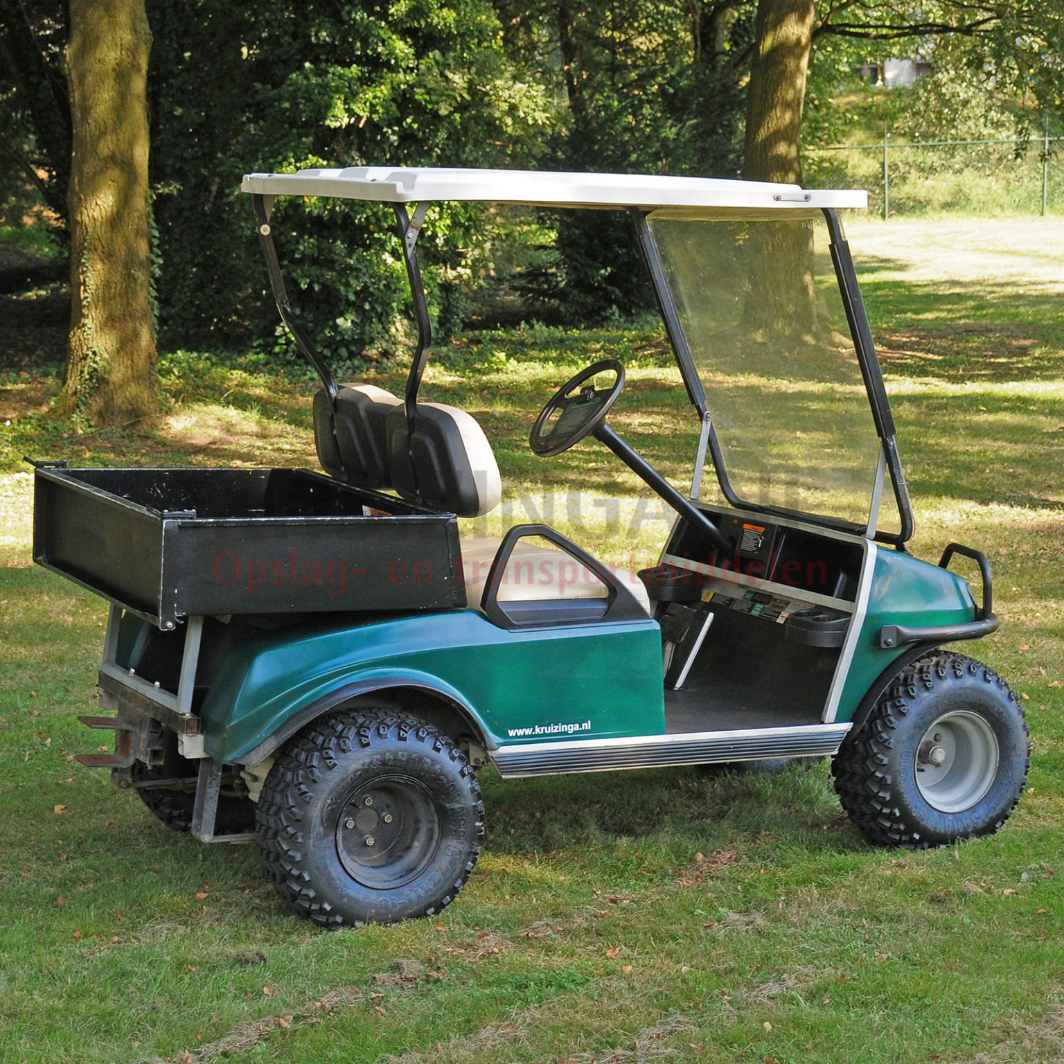golf cart club car lynx pour 2 personnes incl benne lectrique occasion. Black Bedroom Furniture Sets. Home Design Ideas