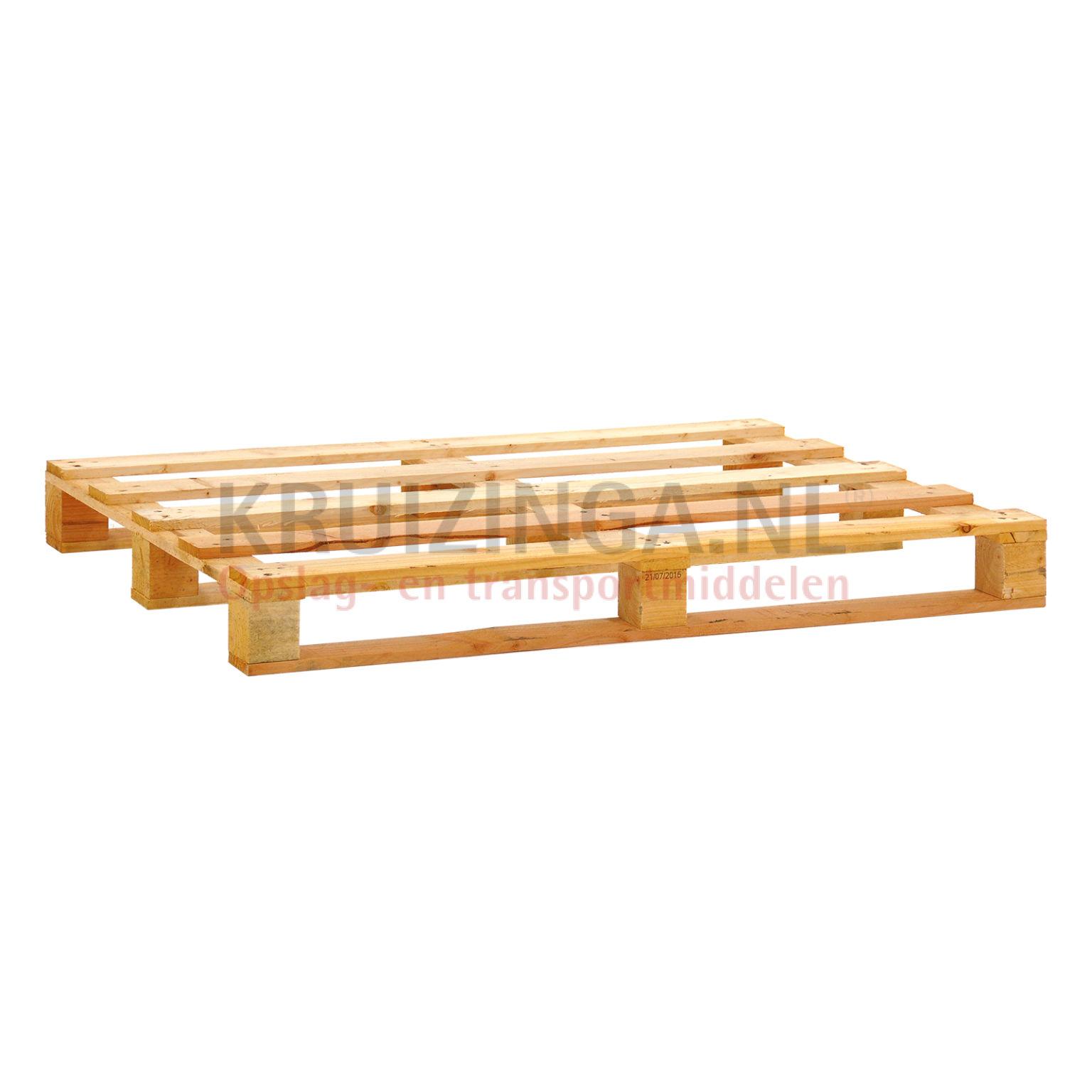 palette palette en bois 4 c t s occasion partir de 9 frais de livraison inclus. Black Bedroom Furniture Sets. Home Design Ideas