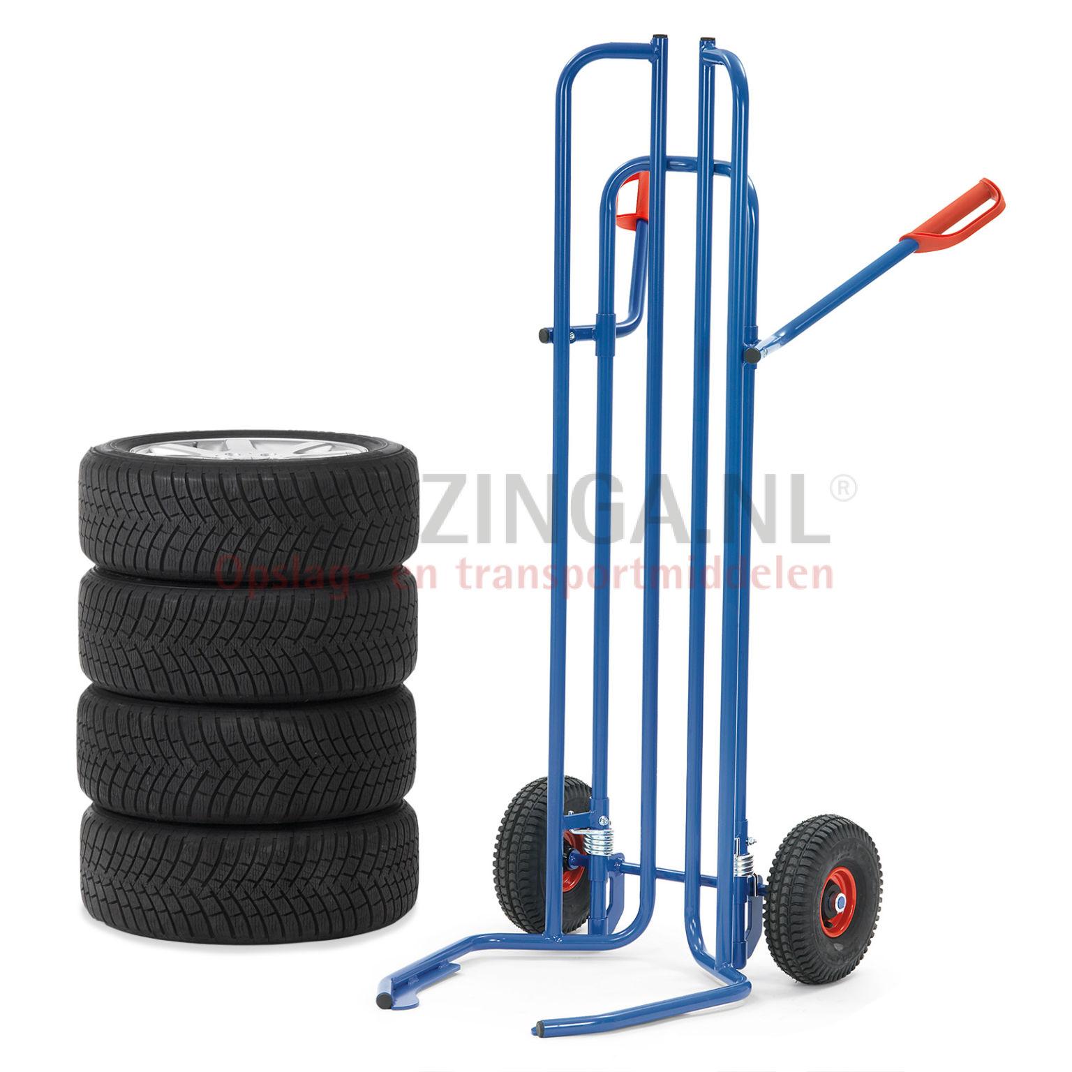 Stockage pour pneus diable pour pneus roues massif caoutchouc 250 60 mm 270 frais de - Roue caoutchouc chariot ...