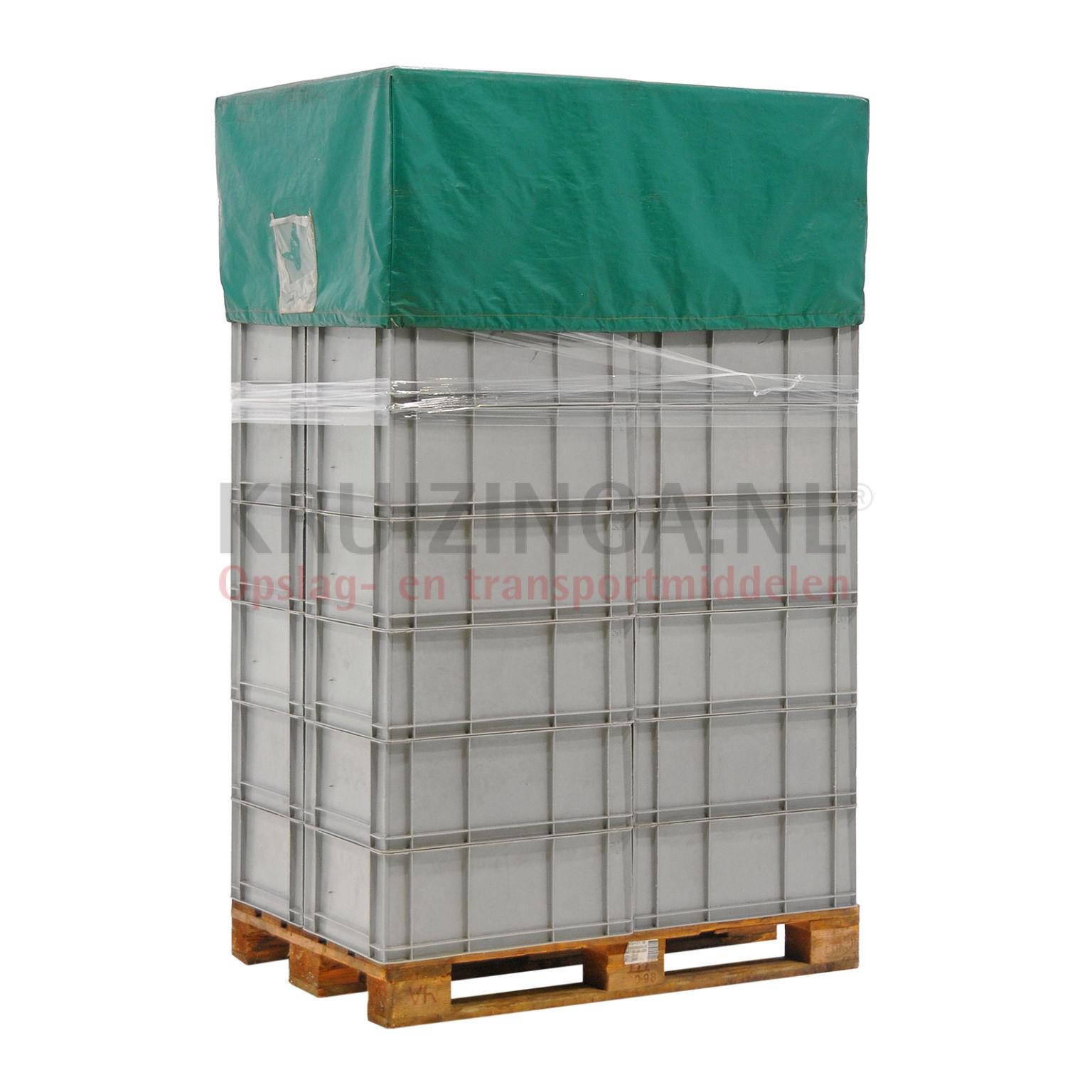Housse de protection housse prot ger convenable pour for Housse isotherme pour palette