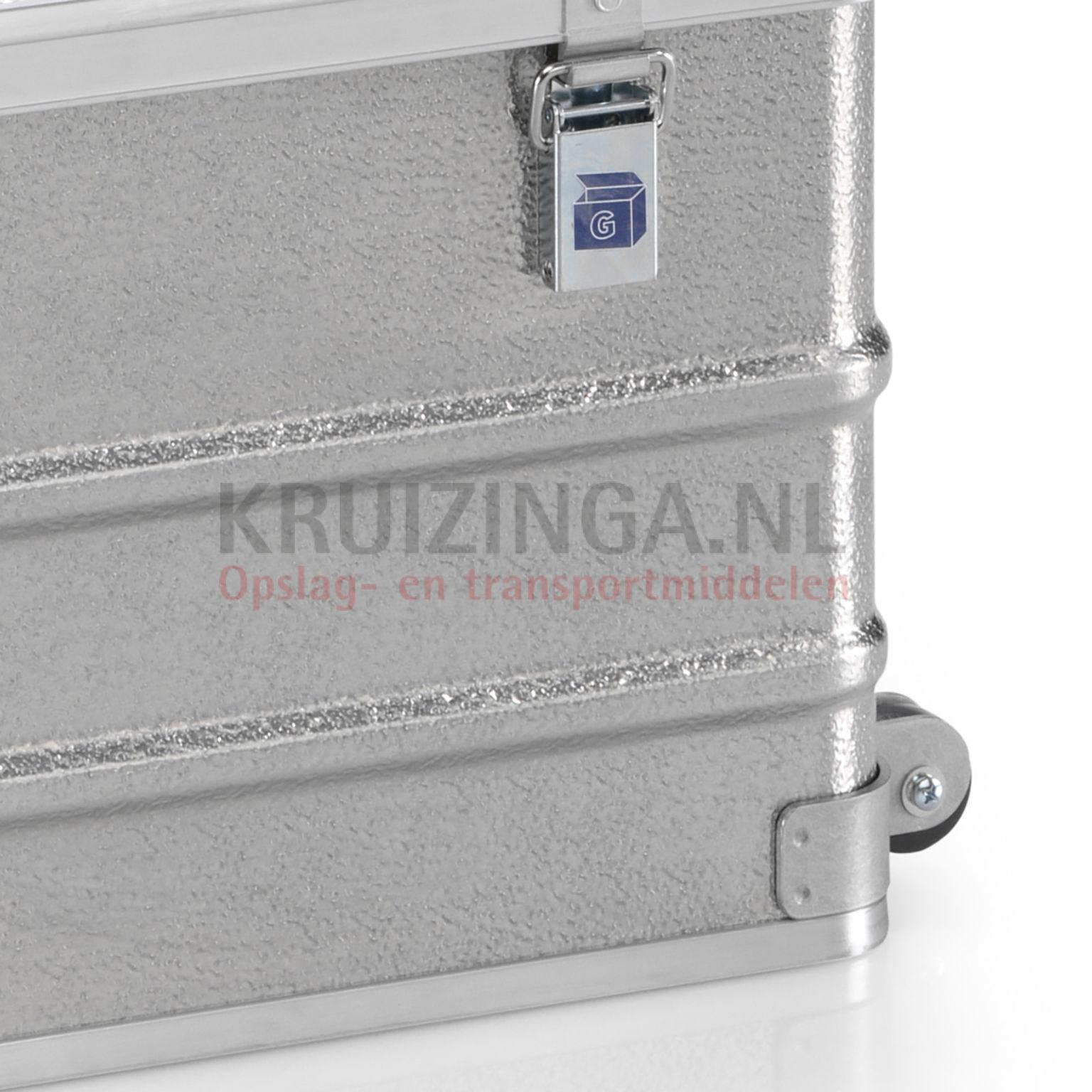 caisses outils caisses de manutention aluminium caisses roulantes avec 2 roues caoutchouc. Black Bedroom Furniture Sets. Home Design Ideas