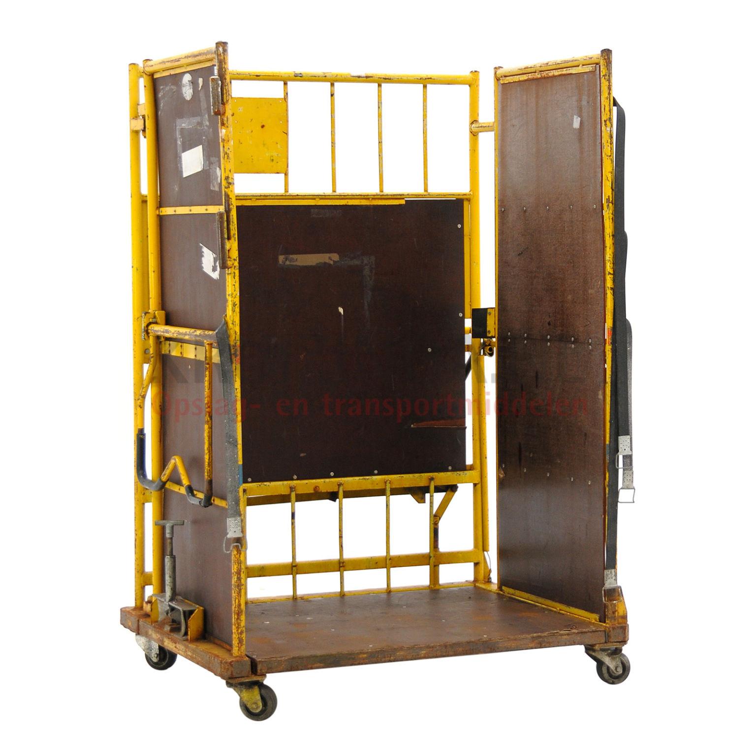 Roll conteneur conteneur meubles construction compact for Construction conteneur