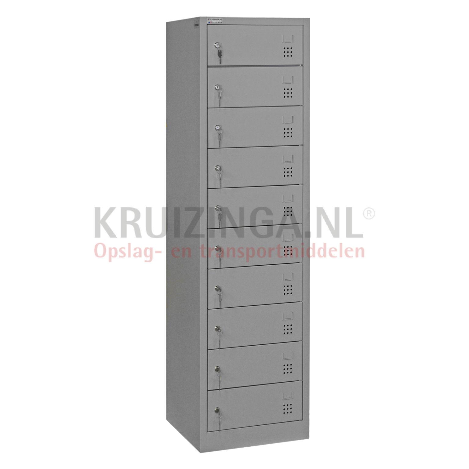 armoire armoire pour ordinateur portable 10 portes. Black Bedroom Furniture Sets. Home Design Ideas