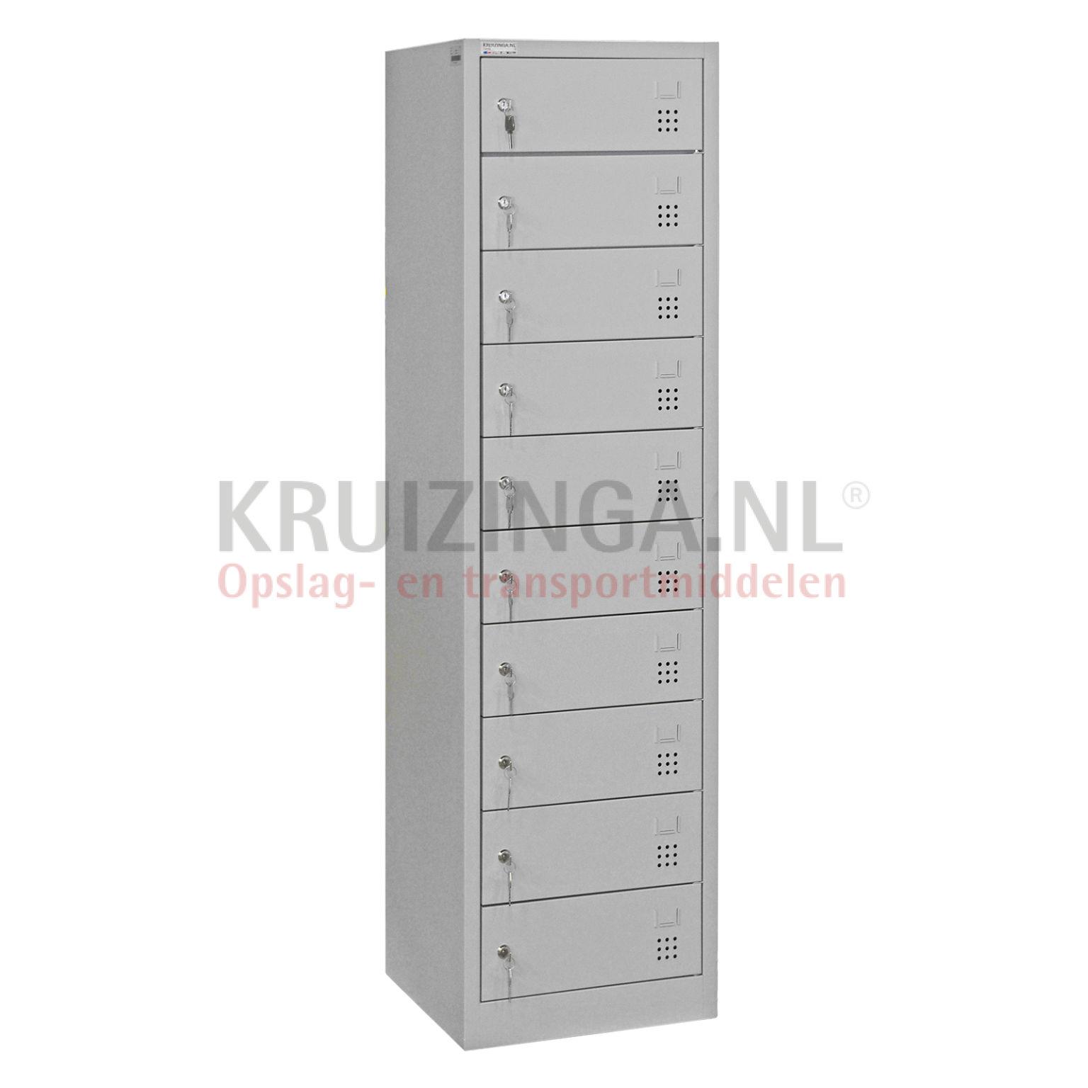 armoire armoire pour ordinateur portable 10 portes 597 50 frais de livraison inclus. Black Bedroom Furniture Sets. Home Design Ideas