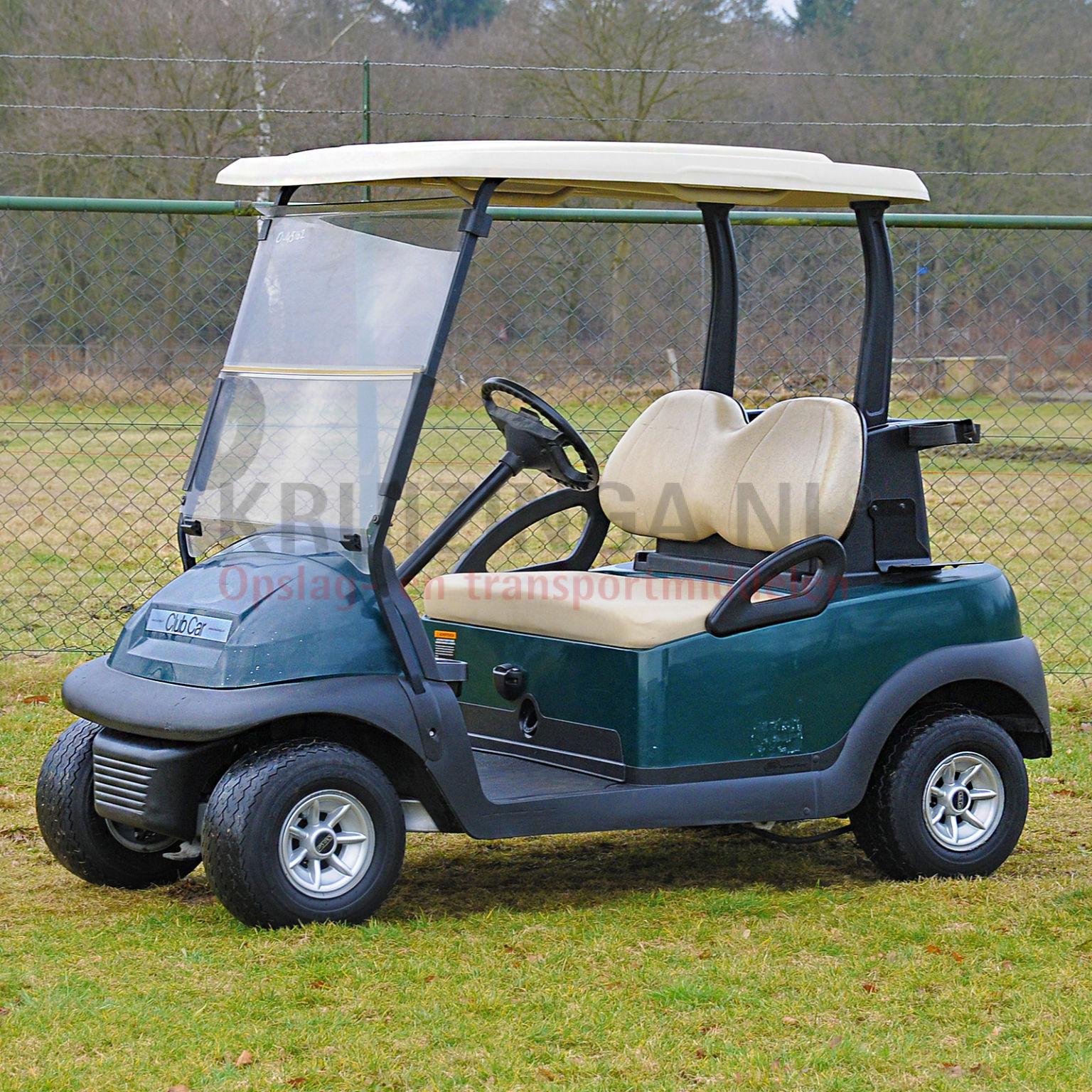 golf cart club car precedent pour 2 personnes lectrique occasion 2983 50 frais de livraison. Black Bedroom Furniture Sets. Home Design Ideas