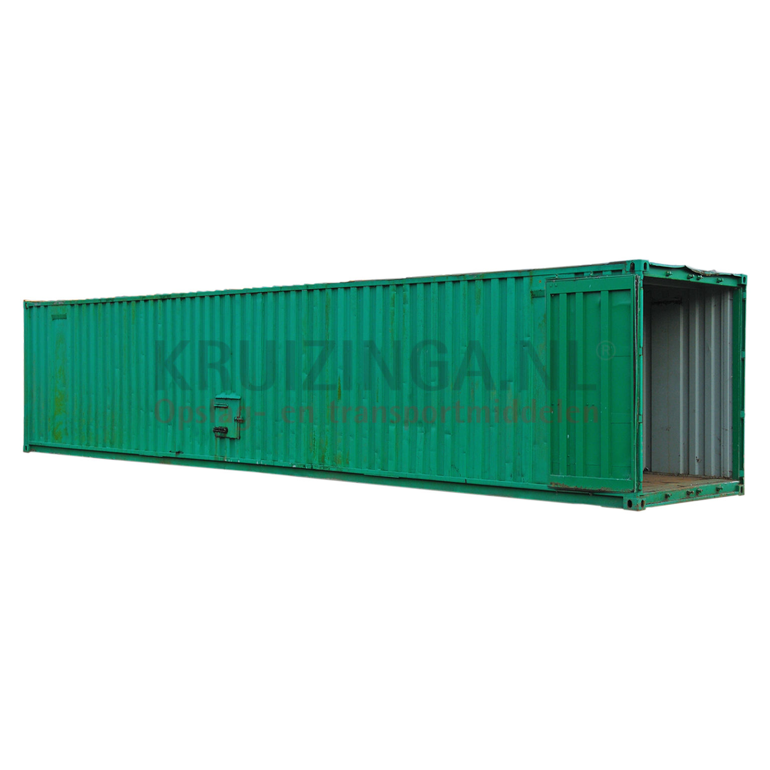 container materialcontainer 40 fu b qualit t gebraucht. Black Bedroom Furniture Sets. Home Design Ideas