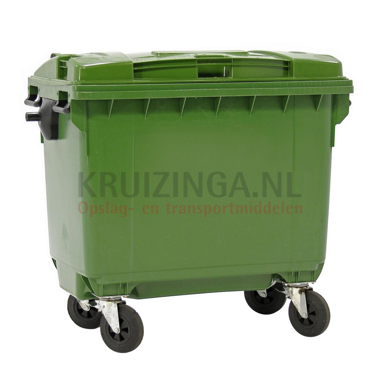 conteneur poubelle d chets et hygi ne conteneur poubelles la norme din avec couvercle articul. Black Bedroom Furniture Sets. Home Design Ideas
