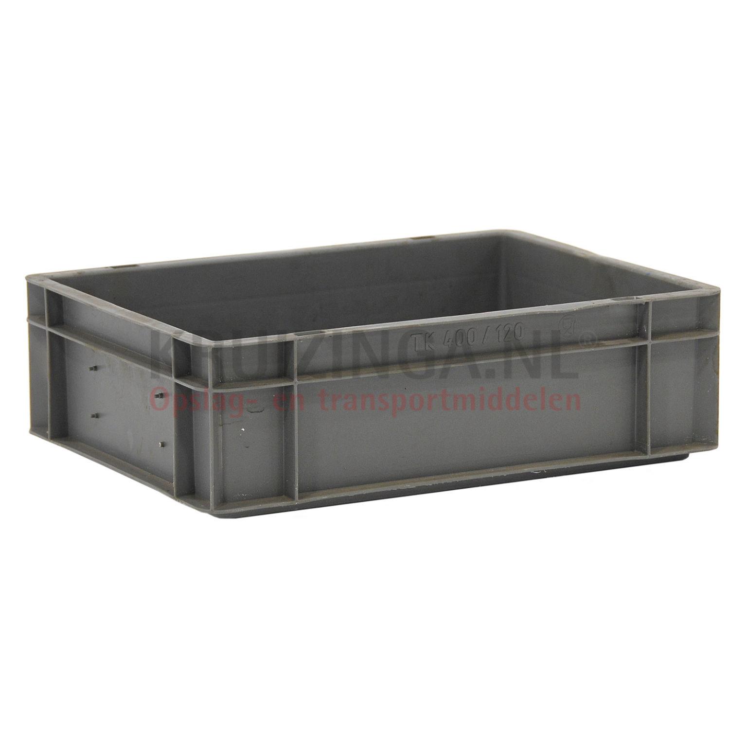 stapelboxen kunststoff stapelbar alle w nde geschlossen gebraucht. Black Bedroom Furniture Sets. Home Design Ideas