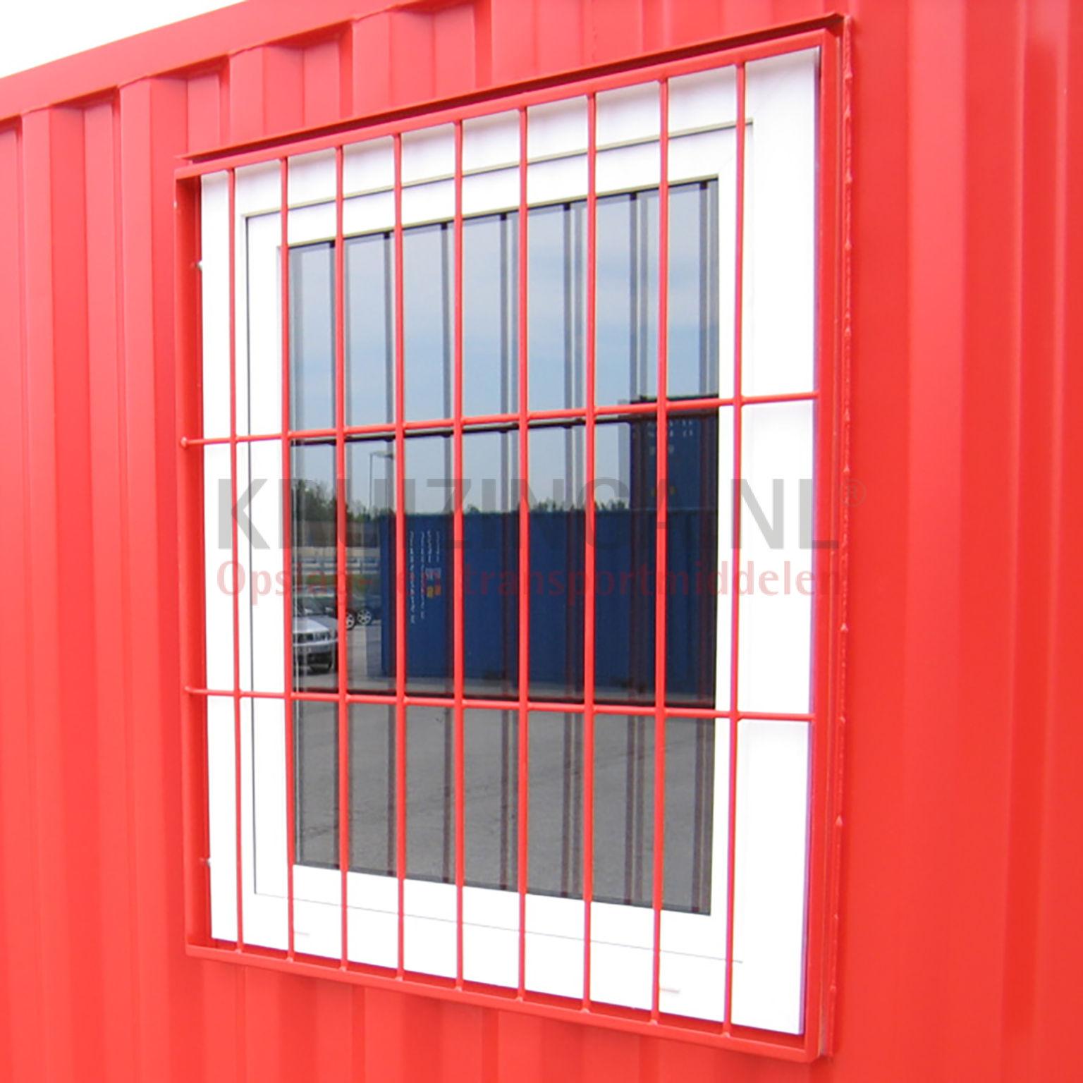 container mehrpreis fenster mit riegel. Black Bedroom Furniture Sets. Home Design Ideas