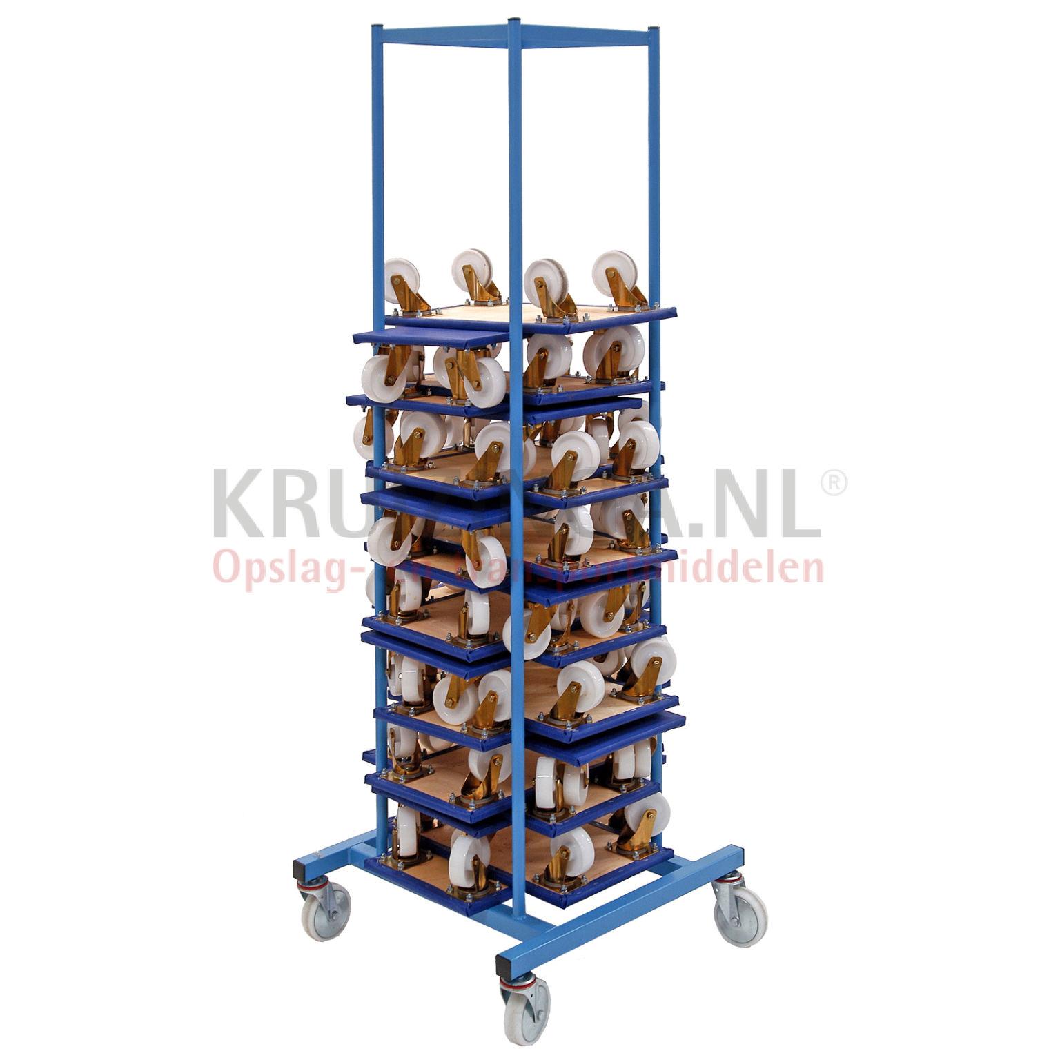 rouleur pour meubles conteneur de stockage pour rouleurs 600 350 mm capacit 40 pi ces partir. Black Bedroom Furniture Sets. Home Design Ideas