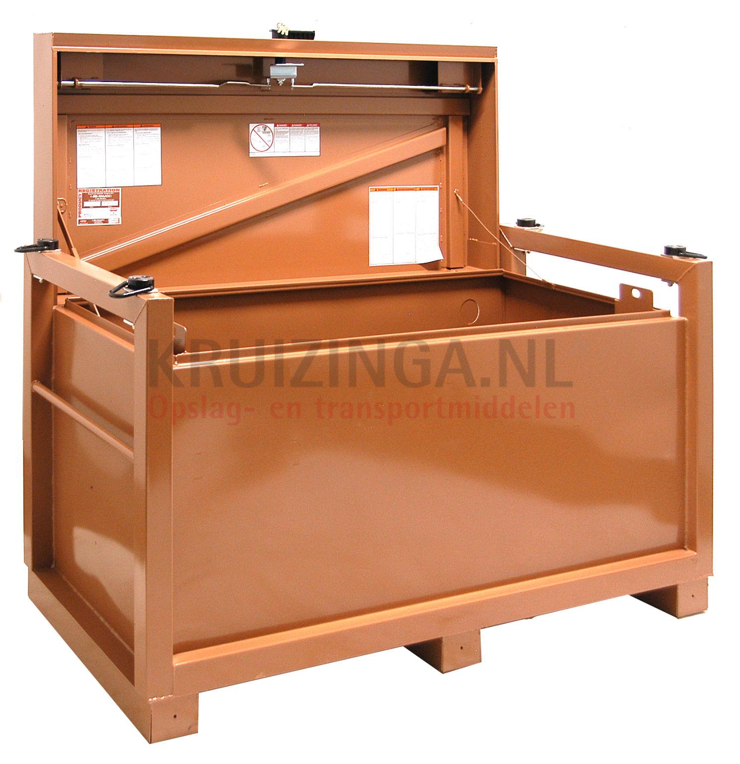 sicherheitsbox werkzeug sicherungs box mit kran sen ab 2636 50 frei haus. Black Bedroom Furniture Sets. Home Design Ideas