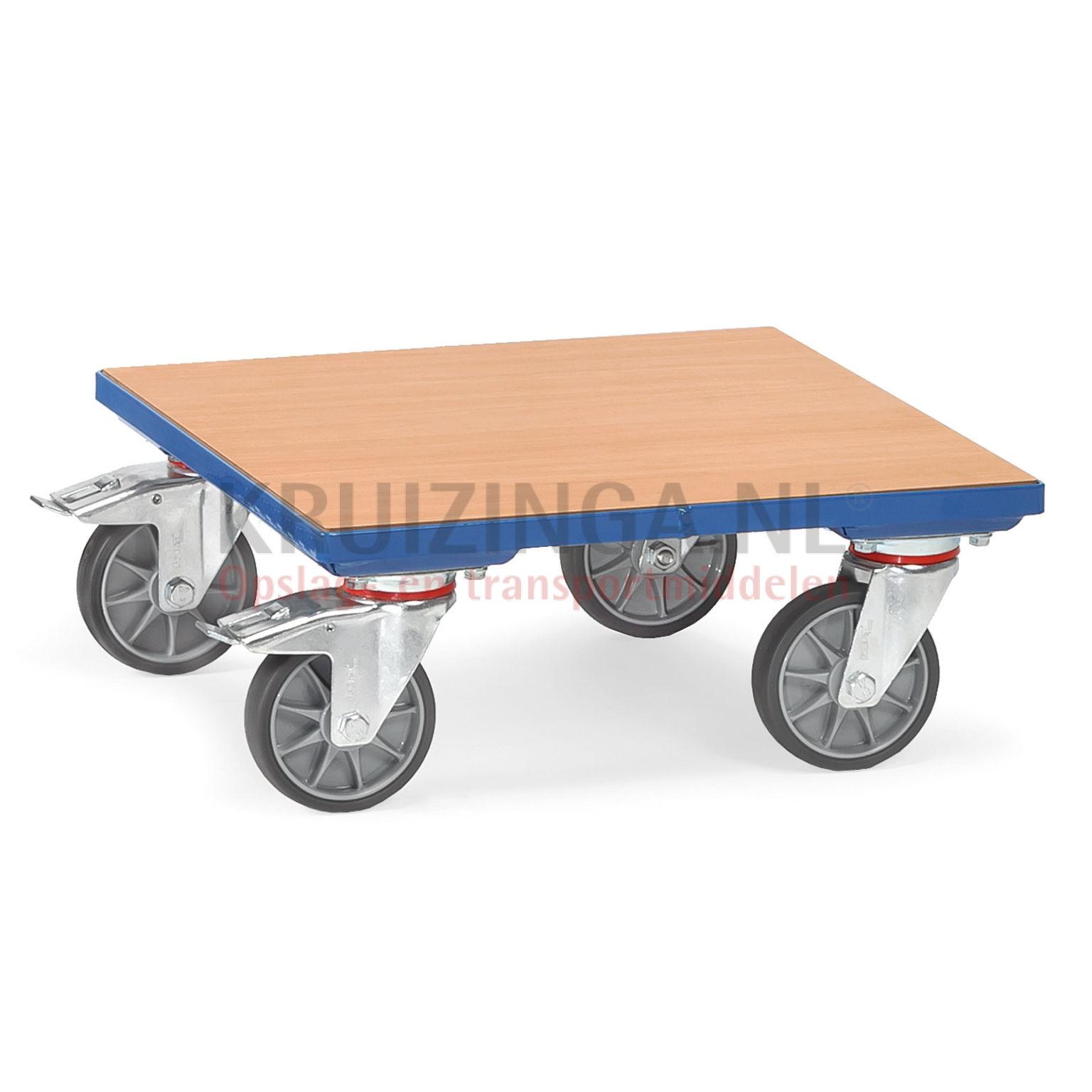 chariot ch ssis plateau roulant plateaux bois 117 50 frais de livraison inclus. Black Bedroom Furniture Sets. Home Design Ideas