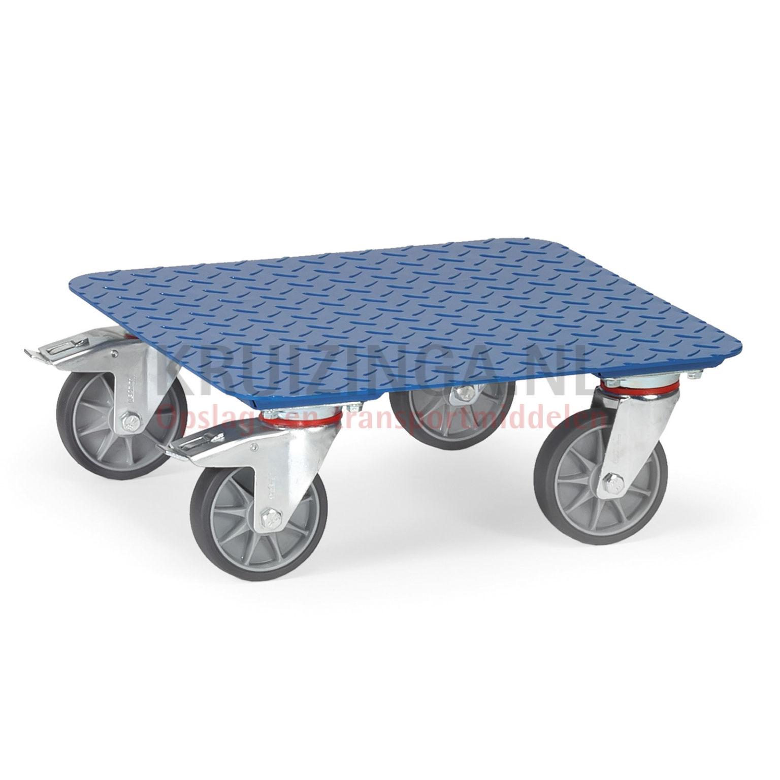 chariot ch ssis plateau roulant plate forme de chargement en t le 97 frais de livraison. Black Bedroom Furniture Sets. Home Design Ideas