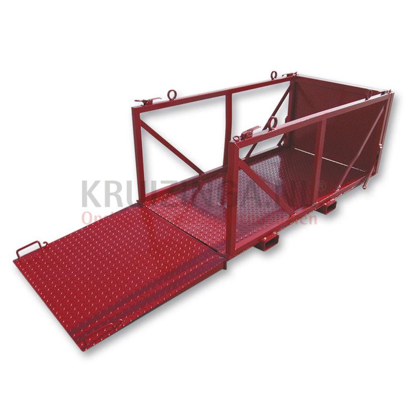 conteneur transport conteneur d 39 39 transport pour chariot plate forme lectrique 2526 frais. Black Bedroom Furniture Sets. Home Design Ideas