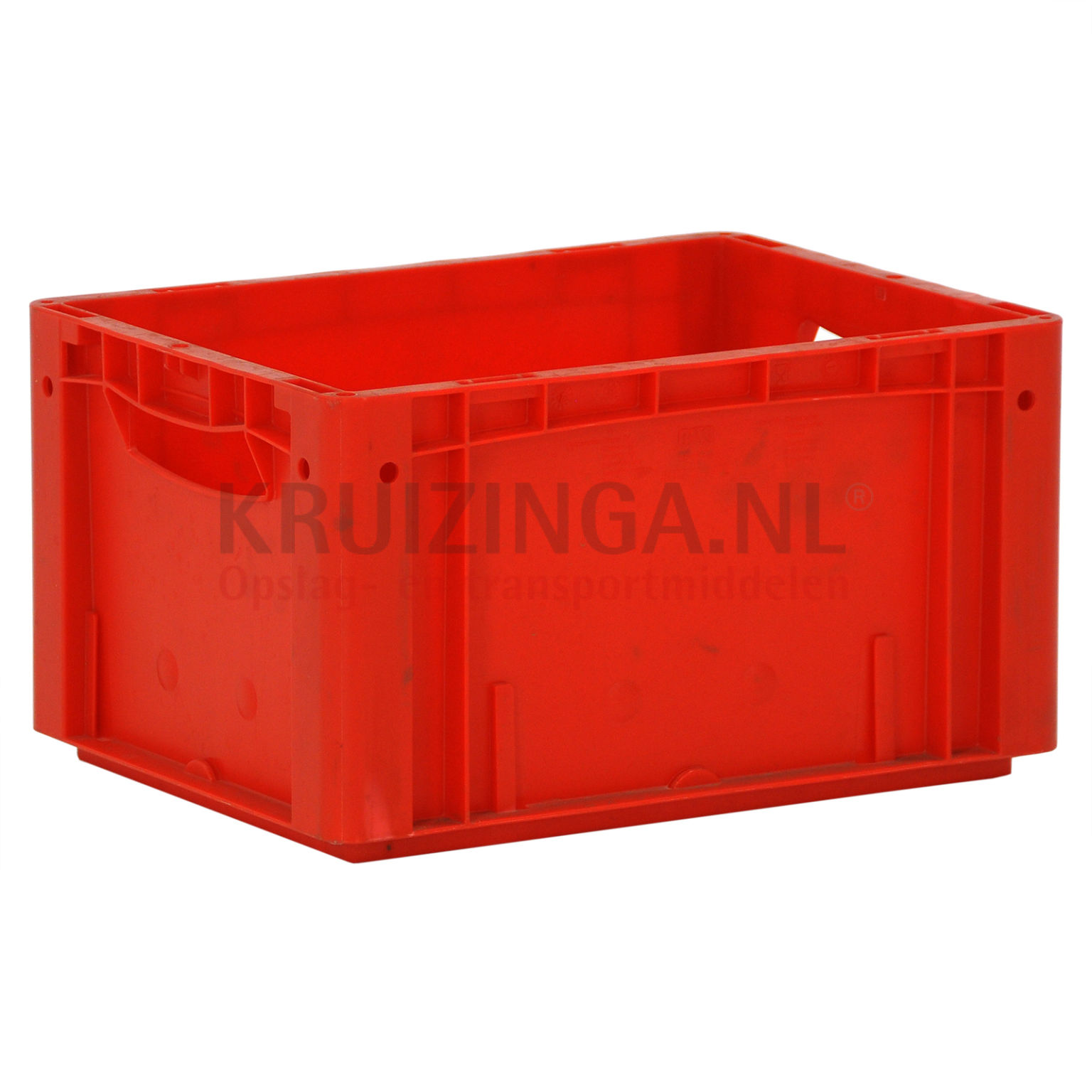 stapelboxen kunststoff stapelbar alle w nde geschlossen offene handgriffe gebraucht. Black Bedroom Furniture Sets. Home Design Ideas