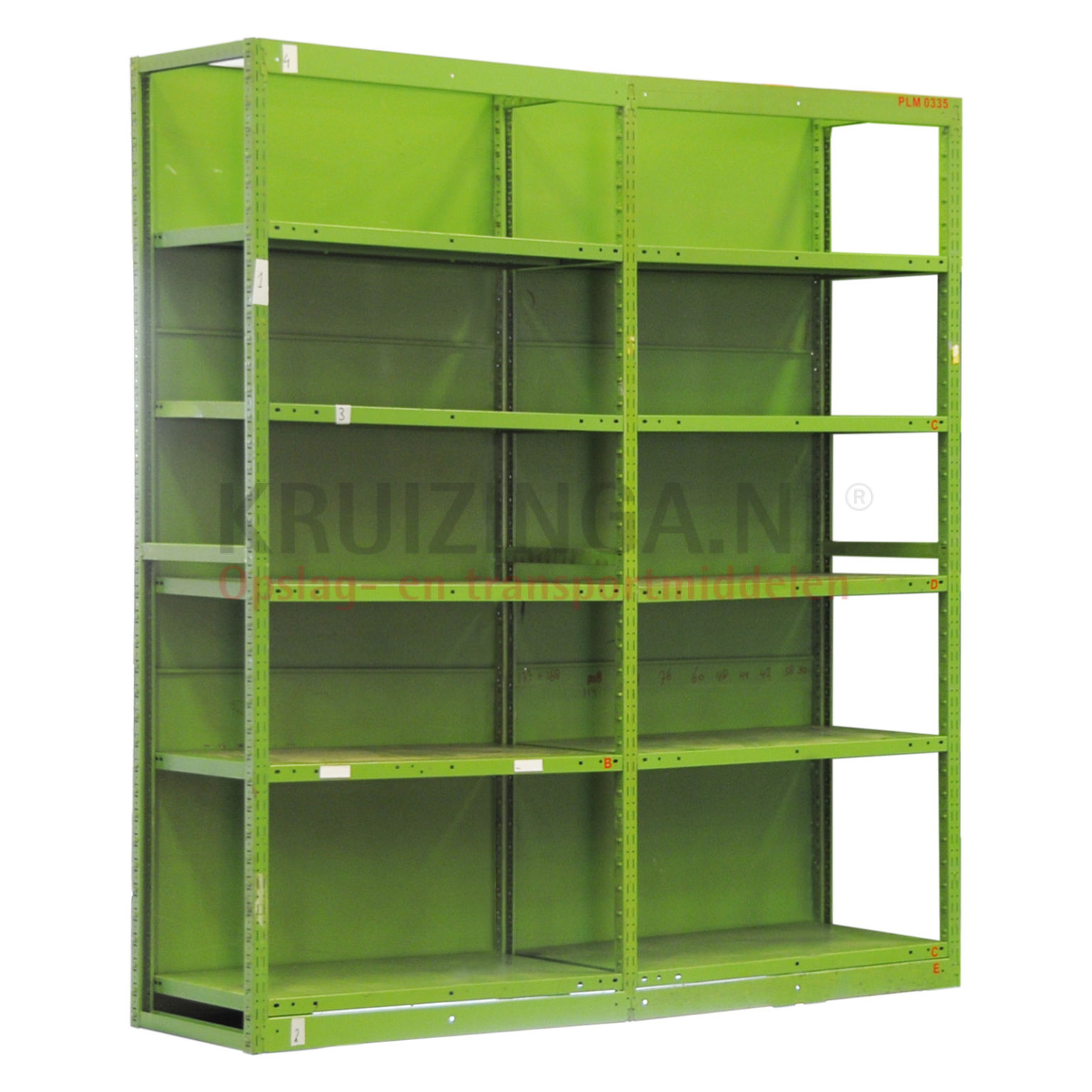 Rayonnage occasion rayonnage syst me de rayonnage for Systeme interieur 2000