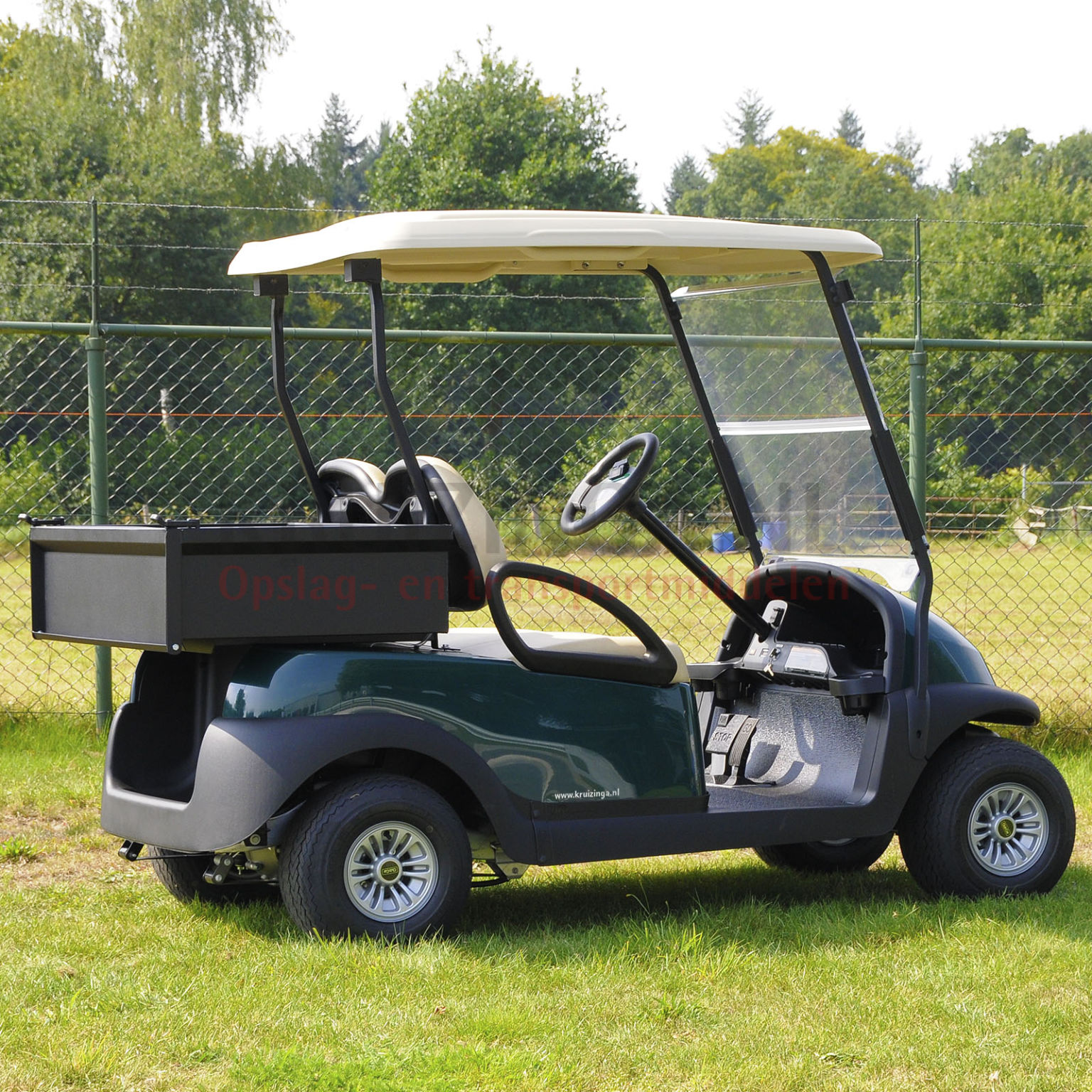 golf cart club car precedent incl benne lectrique occasion 5700. Black Bedroom Furniture Sets. Home Design Ideas