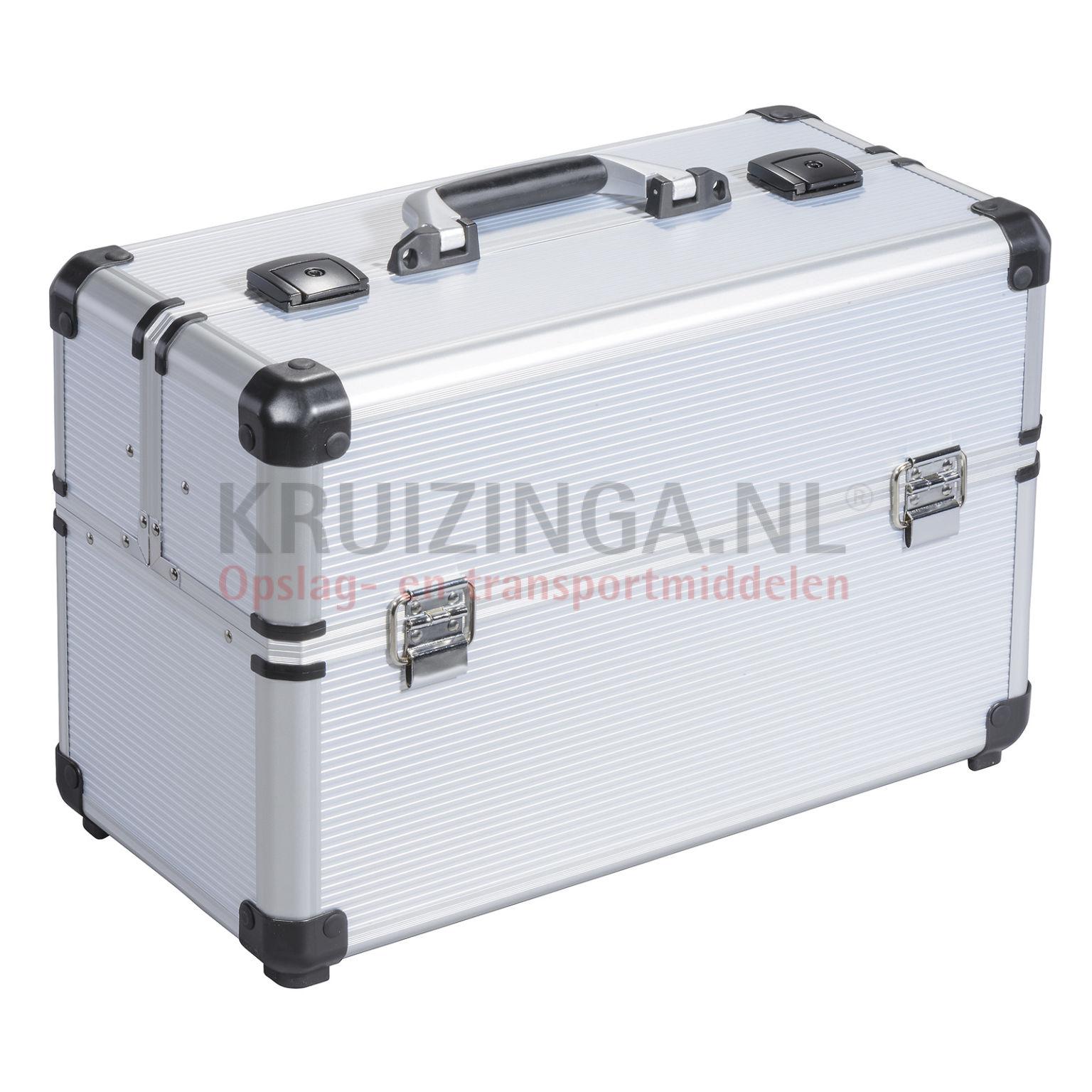 mallette de transport valise outils avec fermeture rapide double partir de 59 50 frais de. Black Bedroom Furniture Sets. Home Design Ideas
