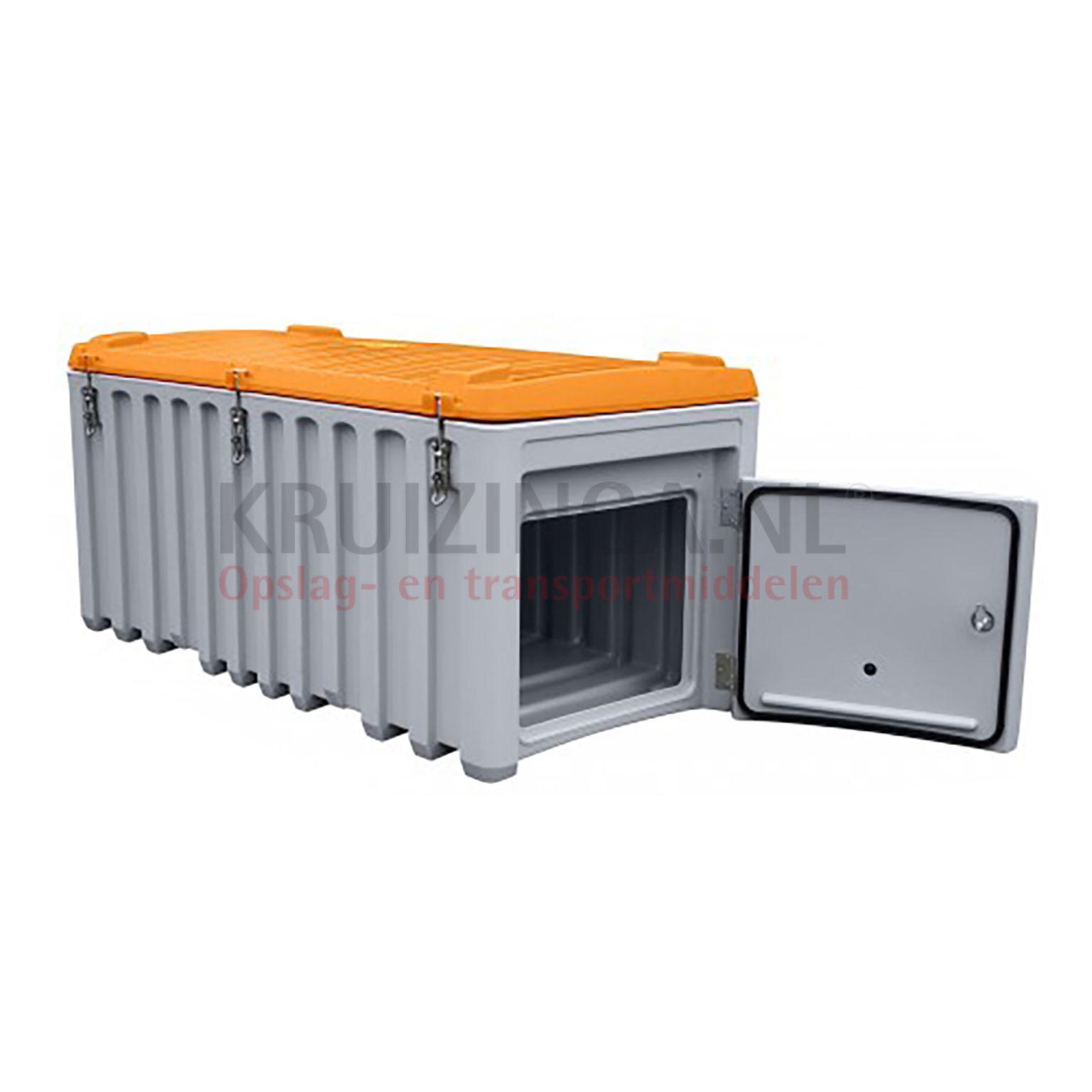 sicherheitsbox werkzeug sicherungs box abschlie bar seitent r 500x450 ab 909 25 frei haus. Black Bedroom Furniture Sets. Home Design Ideas