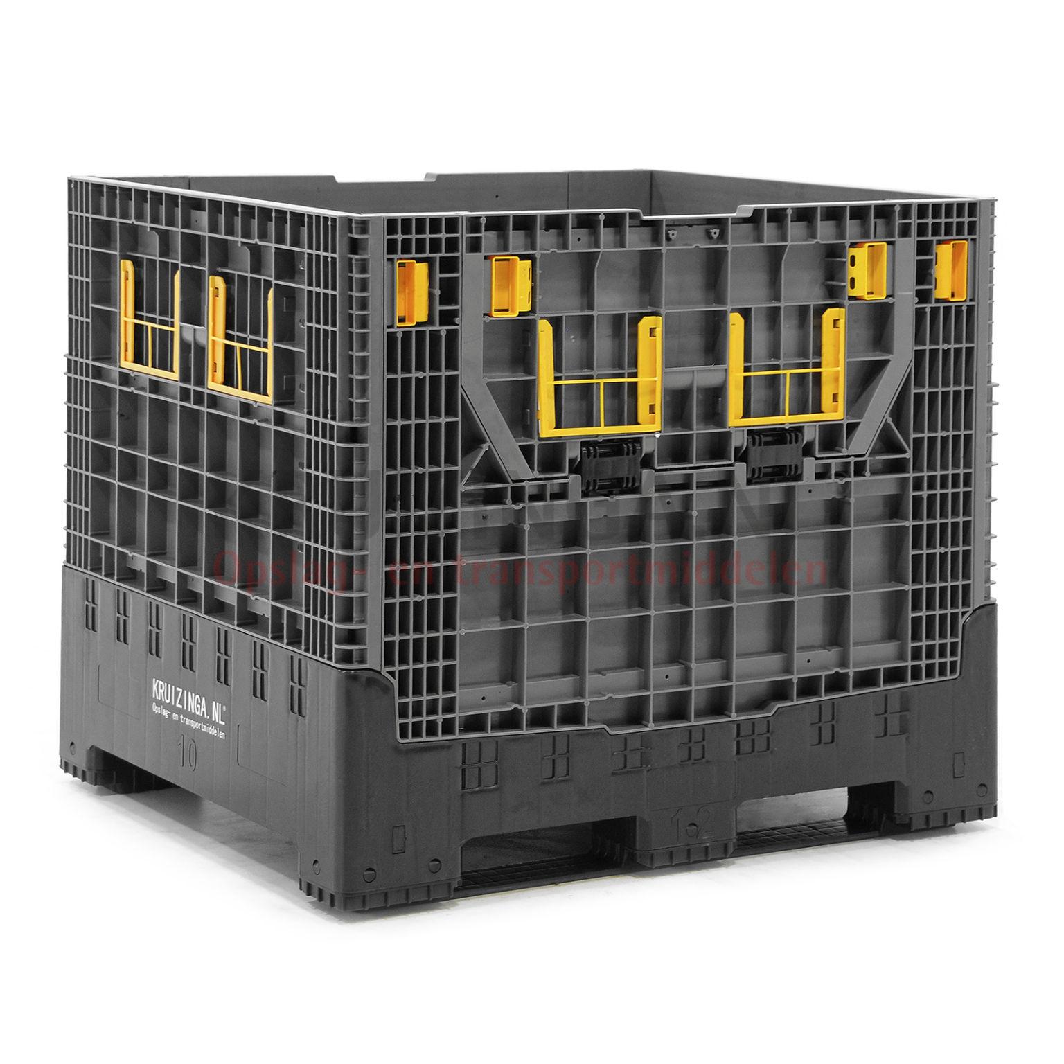 stapelboxen kunststoff affordable stapelboxen kunststoff with stapelboxen kunststoff cool. Black Bedroom Furniture Sets. Home Design Ideas
