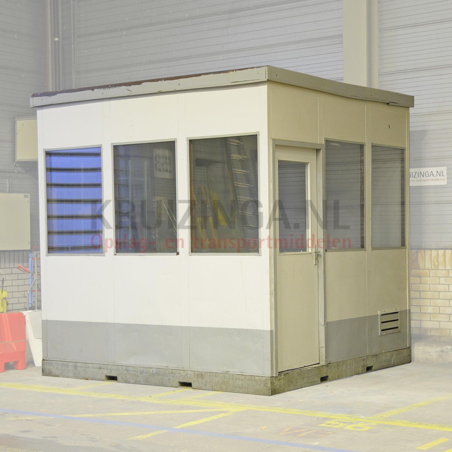 container b rocontainer st nder gebraucht 1750. Black Bedroom Furniture Sets. Home Design Ideas