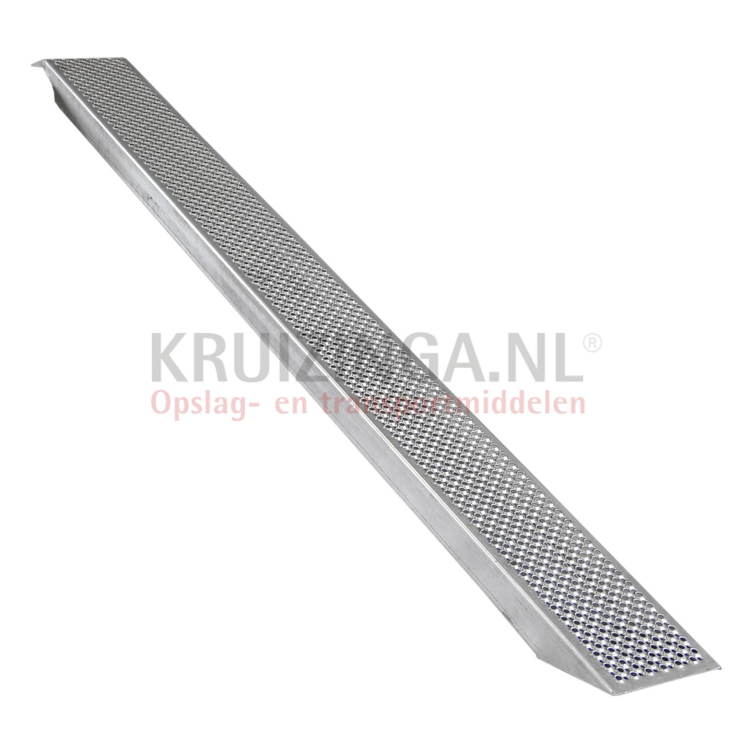 verladeschienen auffahrrampen auffahrrampe aluminium 300 cm pro st ck gebraucht. Black Bedroom Furniture Sets. Home Design Ideas