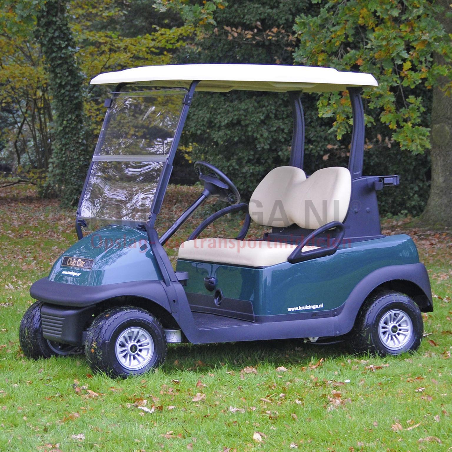 golfwagen club car precedent i2 f r 2 personen elektrisch. Black Bedroom Furniture Sets. Home Design Ideas