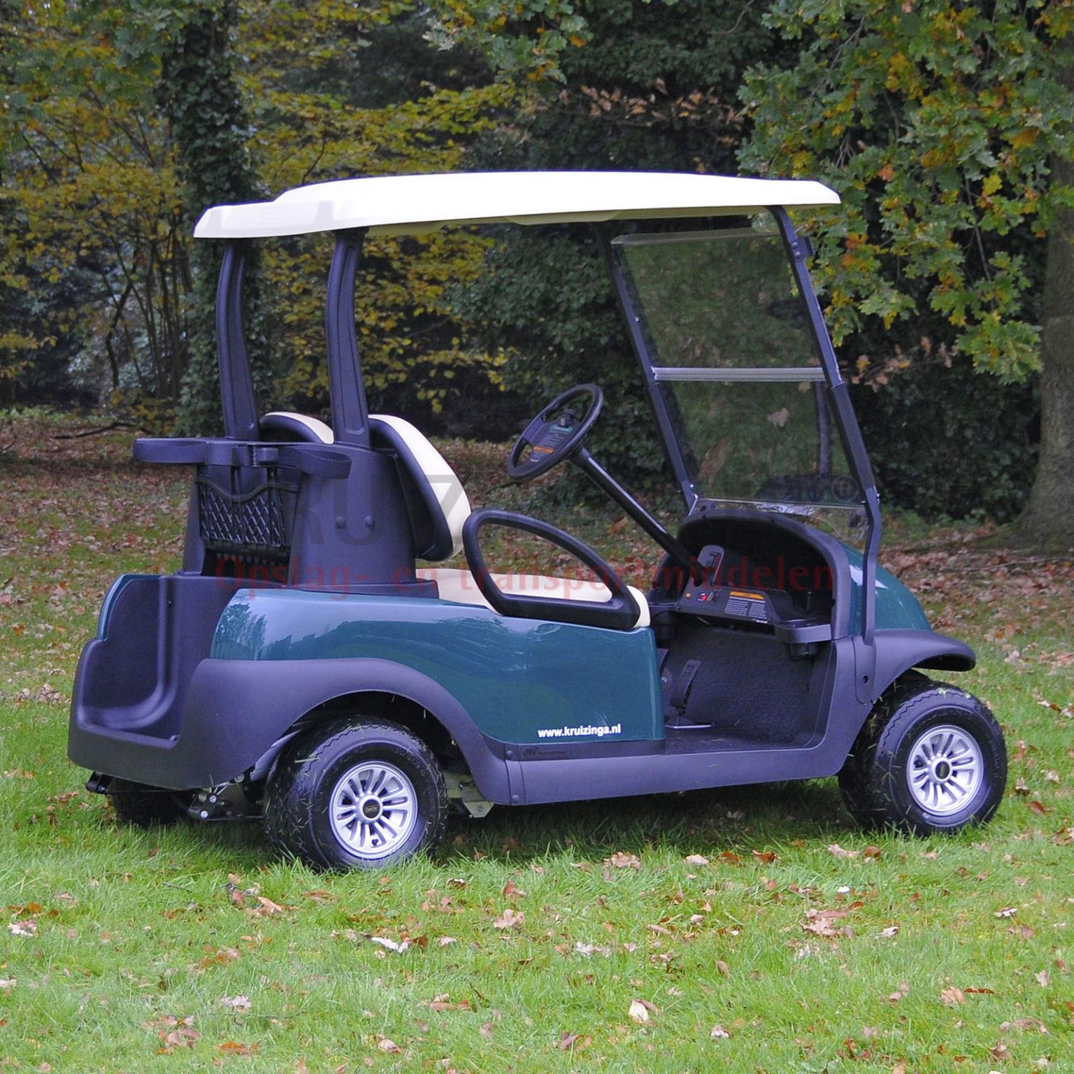 golf cart club car precedent i2 pour 2 personnes lectrique. Black Bedroom Furniture Sets. Home Design Ideas