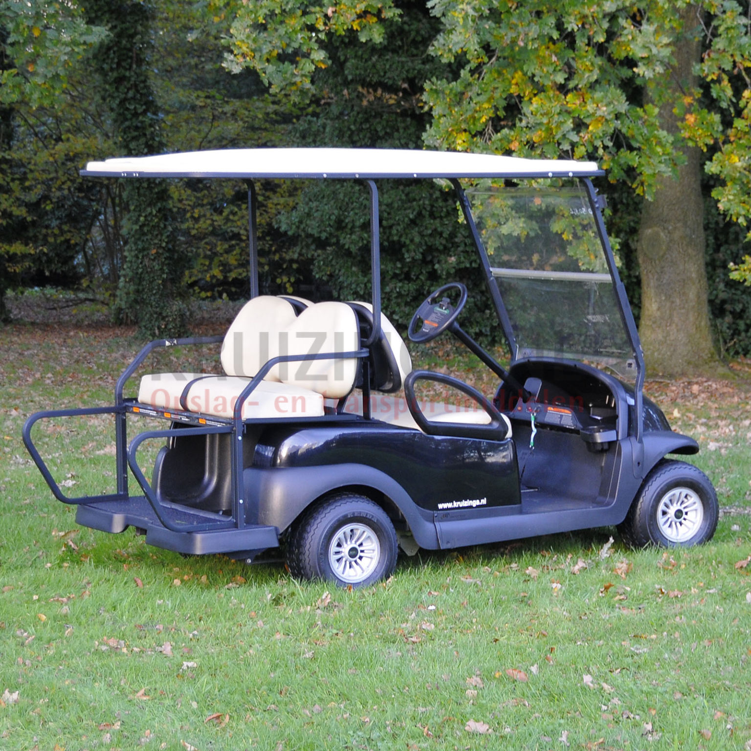 golf cart club car precedent pour 4 personnes lectrique occasion. Black Bedroom Furniture Sets. Home Design Ideas