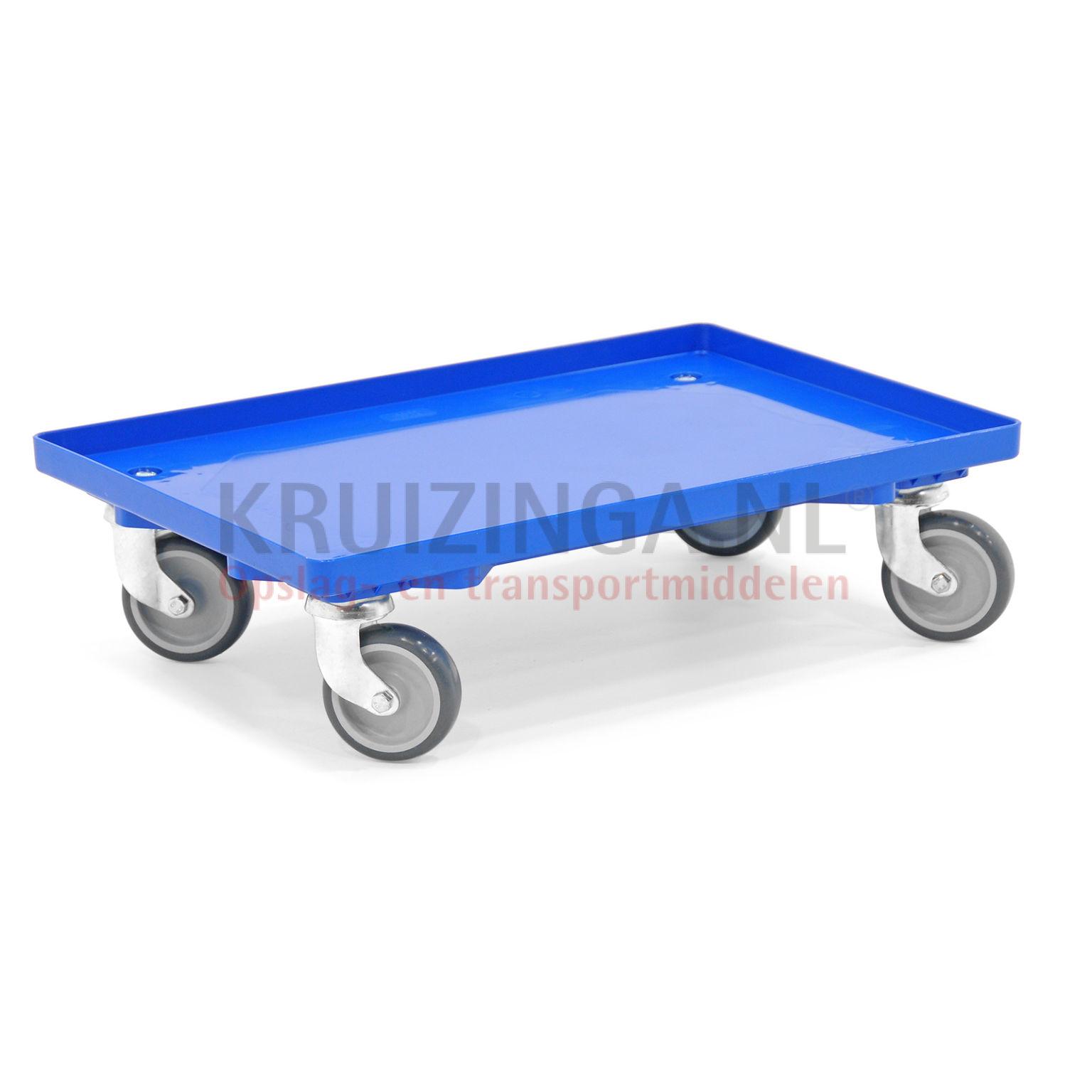 chariot ch ssis plateau roulant 4 roues pivotantes sans frein partir de 18 90 frais de. Black Bedroom Furniture Sets. Home Design Ideas