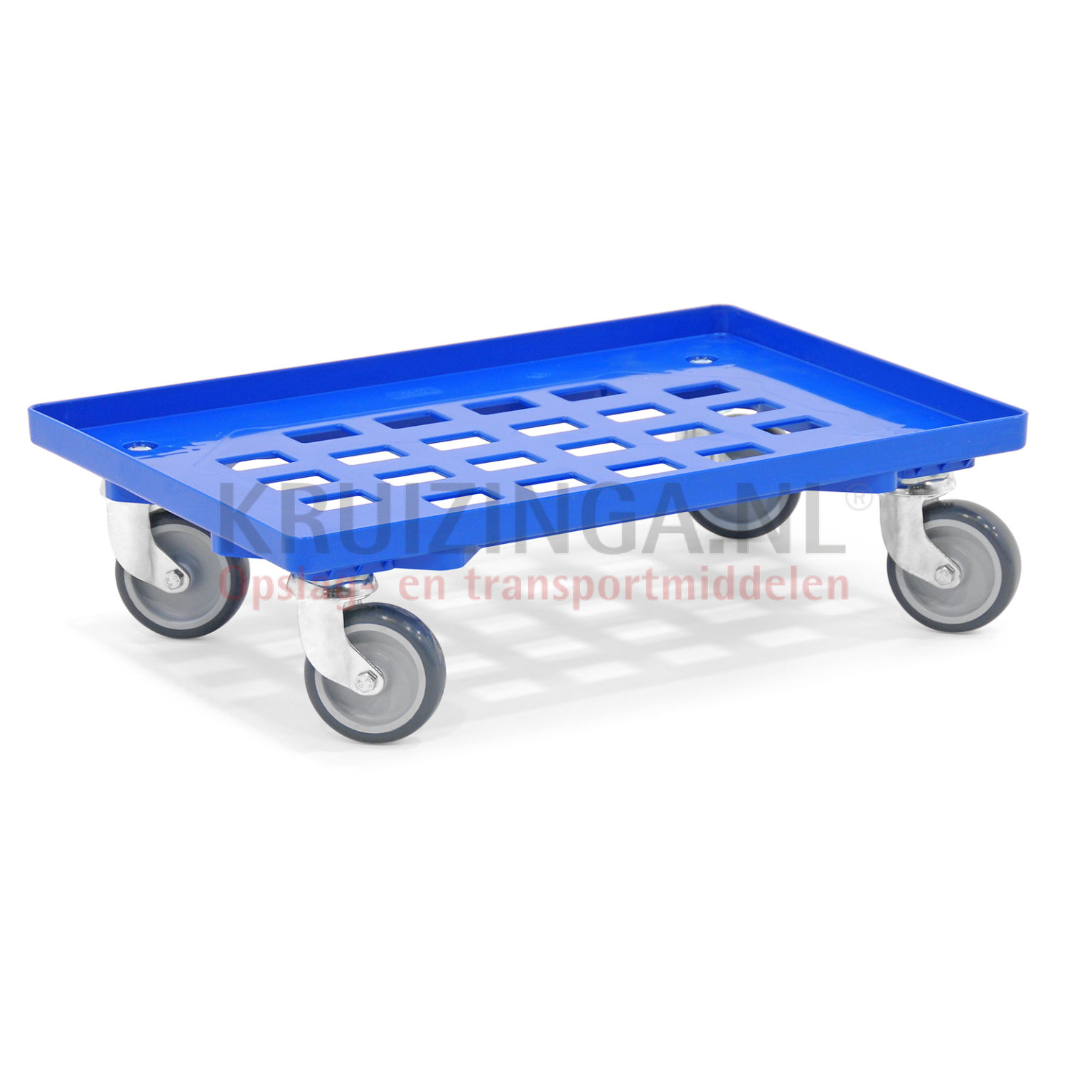 chariot ch ssis plateau roulant 4 roues pivotantes sans frein partir de 18 20 frais de. Black Bedroom Furniture Sets. Home Design Ideas