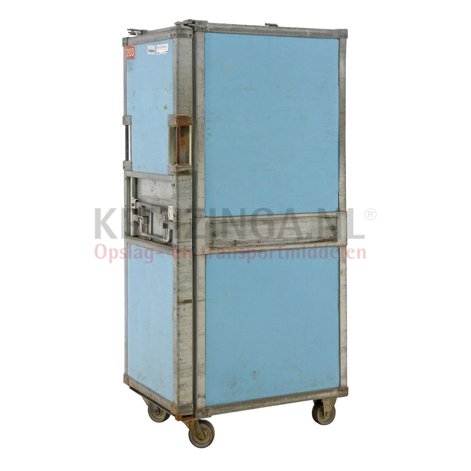 Roll conteneur conteneur mobile thermo construction for Conteneur construction