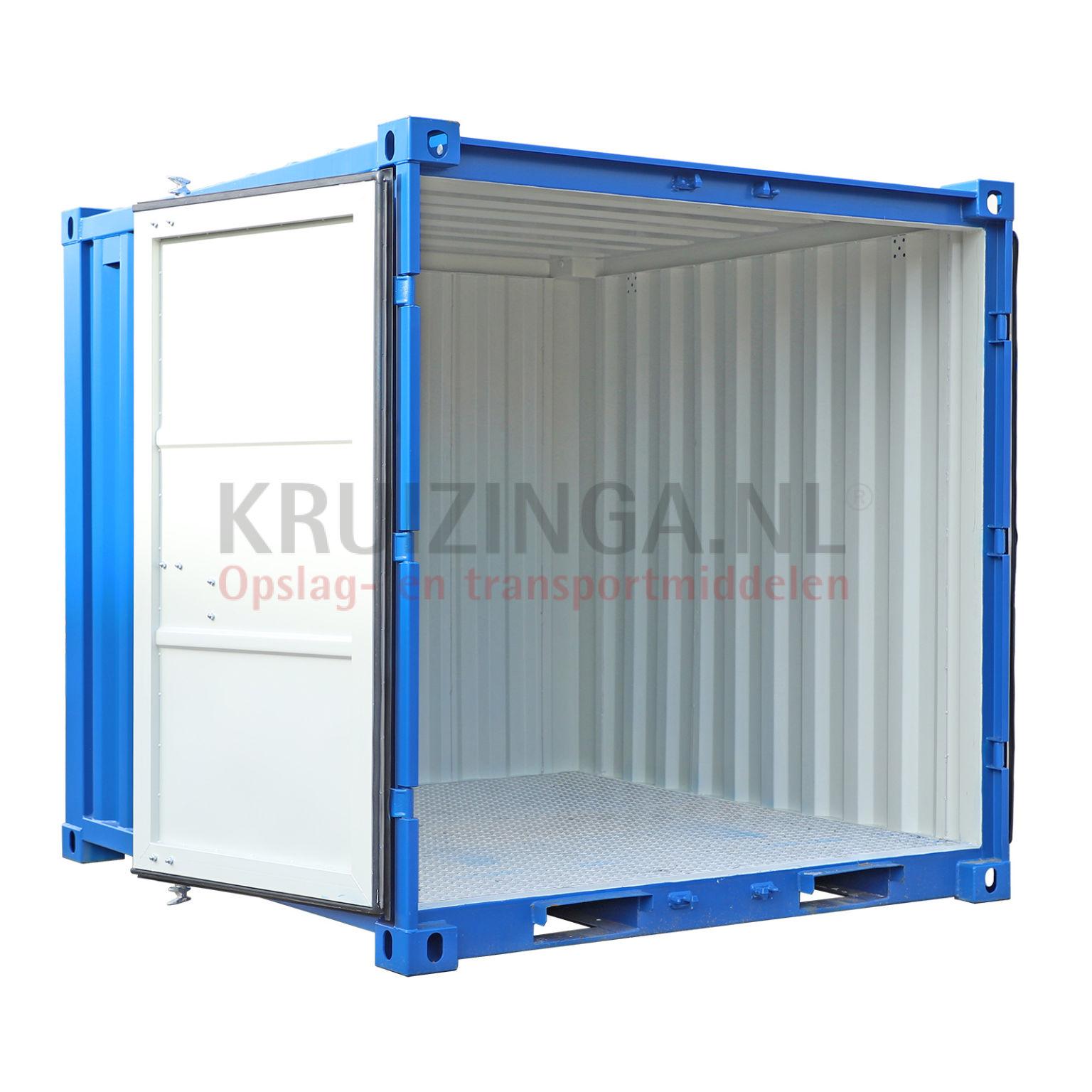 conteneur conteneur mat riel 8 ft partir de 2569 75 frais de livraison inclus. Black Bedroom Furniture Sets. Home Design Ideas