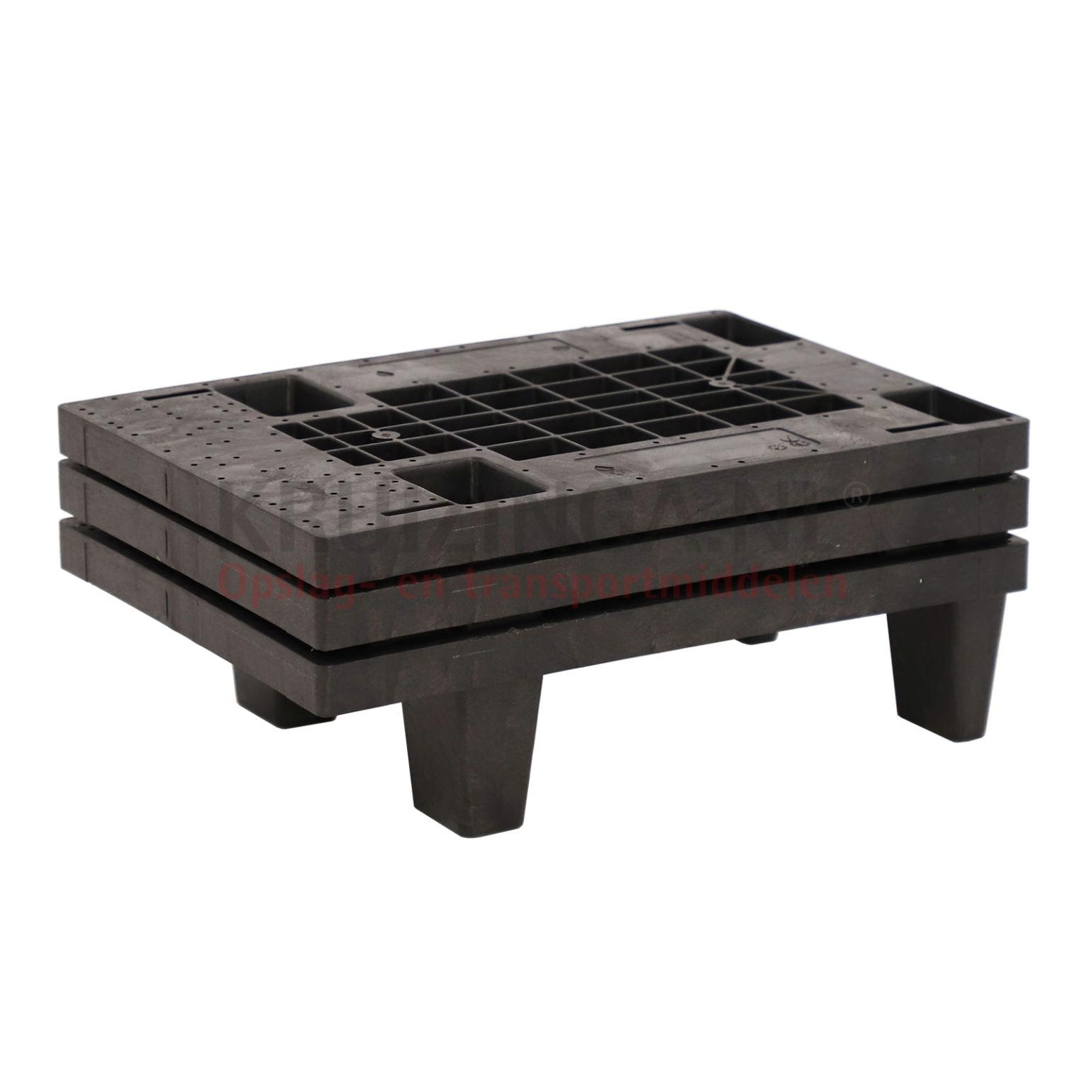 palette palette synth tique plastique palette grillag occasion partir de 3 68 frais de. Black Bedroom Furniture Sets. Home Design Ideas
