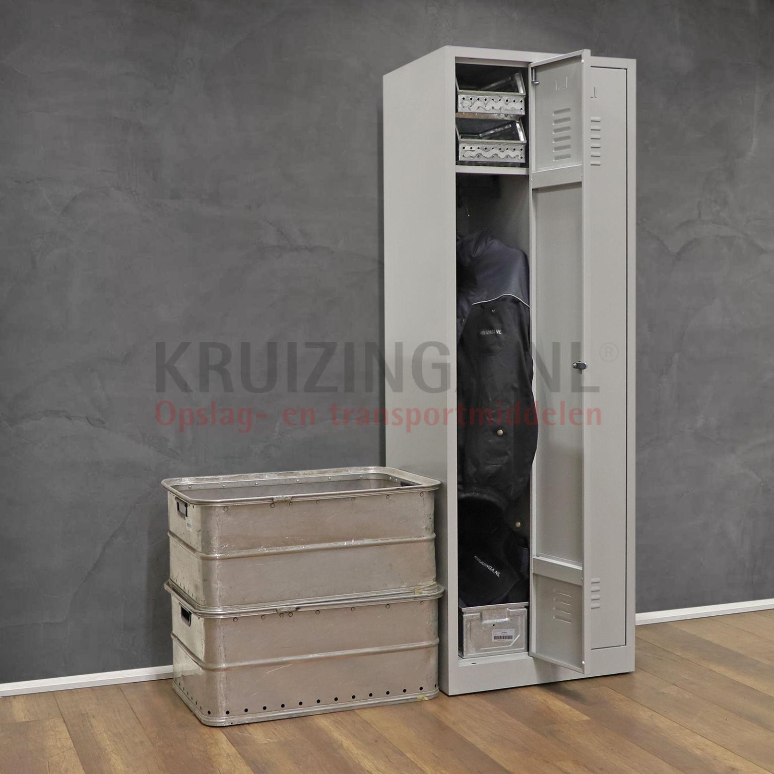 schrank schlie fachschrank 2 t ren vorh ngeschloss gebraucht ab 120 75 frei haus. Black Bedroom Furniture Sets. Home Design Ideas