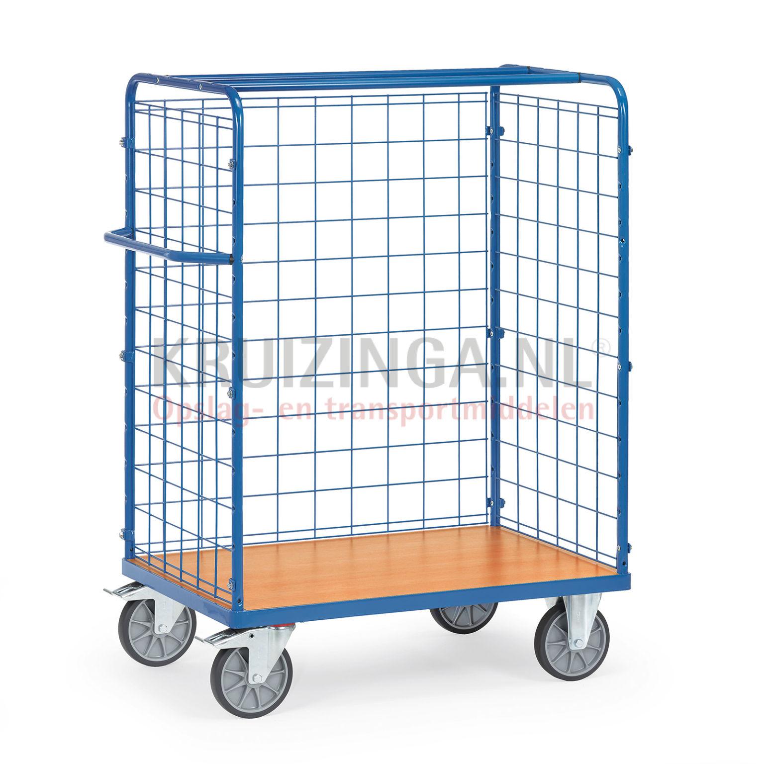 chariots plateaux chariot de manutention chariot pour colis 299 50 frais de livraison inclus. Black Bedroom Furniture Sets. Home Design Ideas