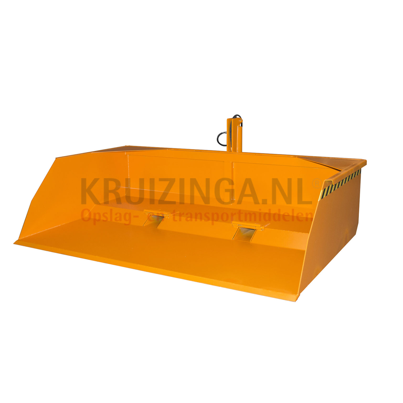 masa critica madrid New Tilting container Shovels Hydraulic shovel With tray opening 40SO-H010-BO