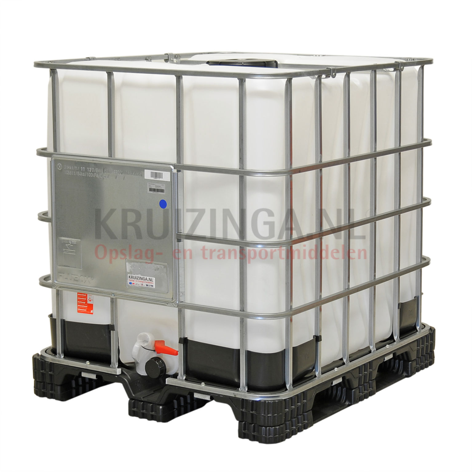 ibc container ibc container 1000 ltr un gepr ft ab 194 75 frei haus. Black Bedroom Furniture Sets. Home Design Ideas