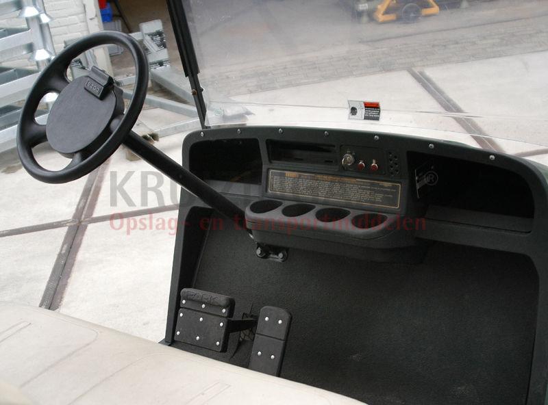 golf cart voiture de golf essence occasion 2500. Black Bedroom Furniture Sets. Home Design Ideas